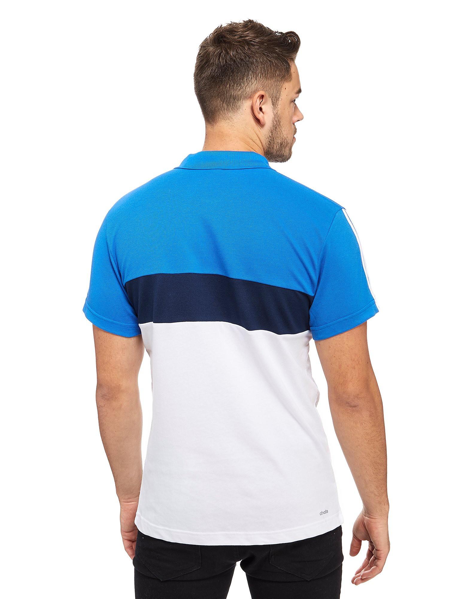 adidas Panel Polo Shirt