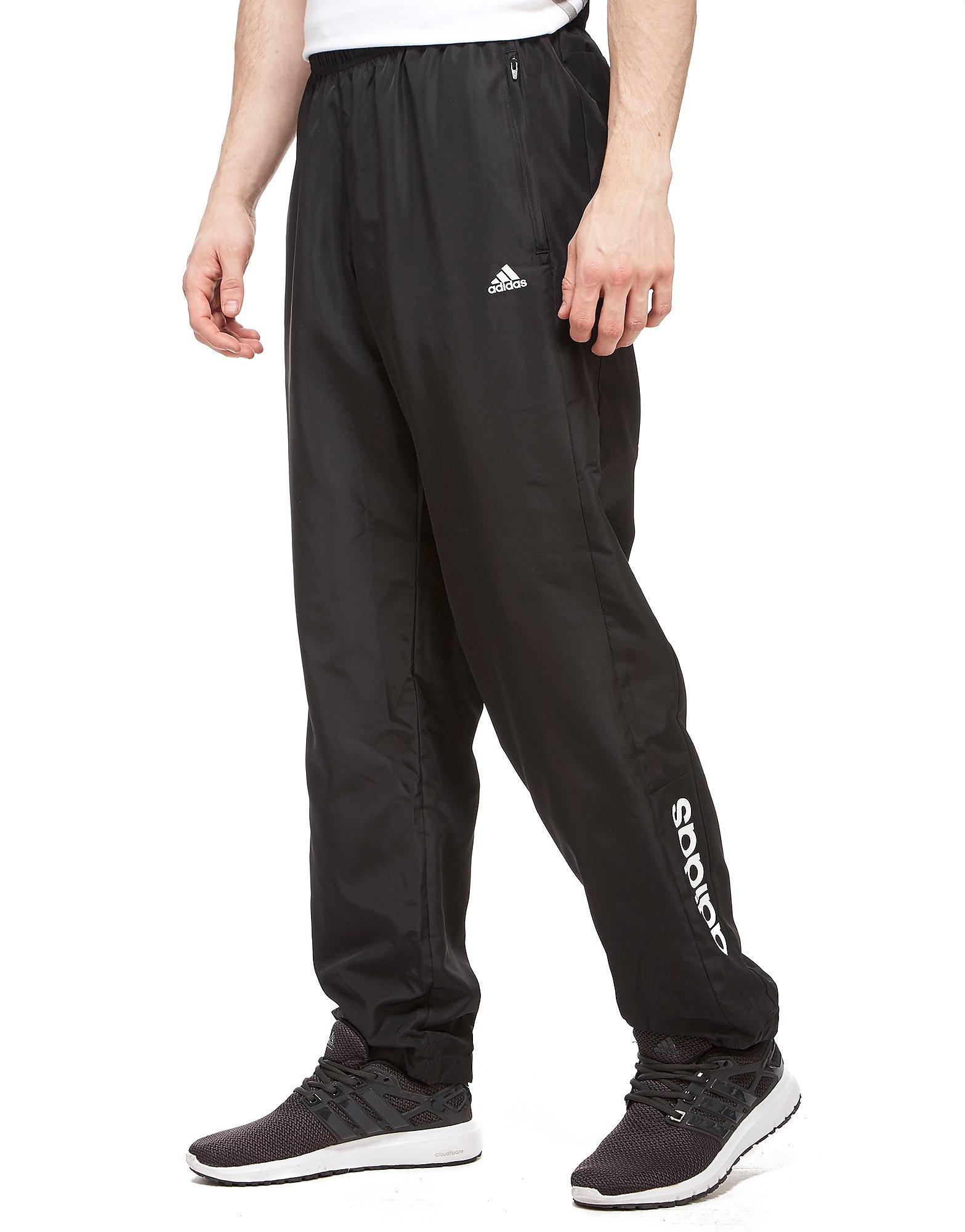 adidas KP7 Woven-broek