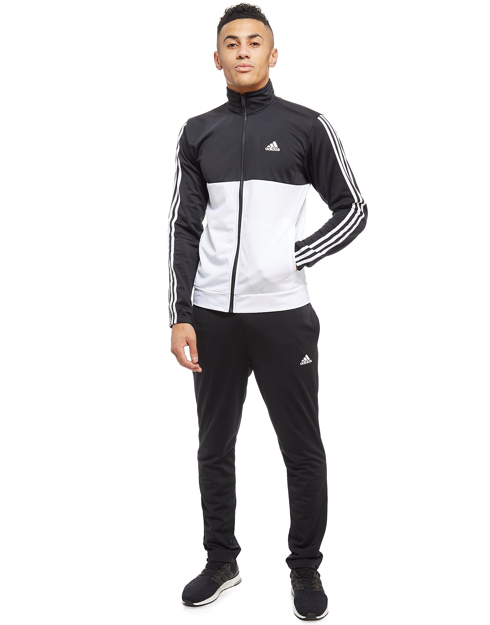 adidas Back 2 Basics Track Suit