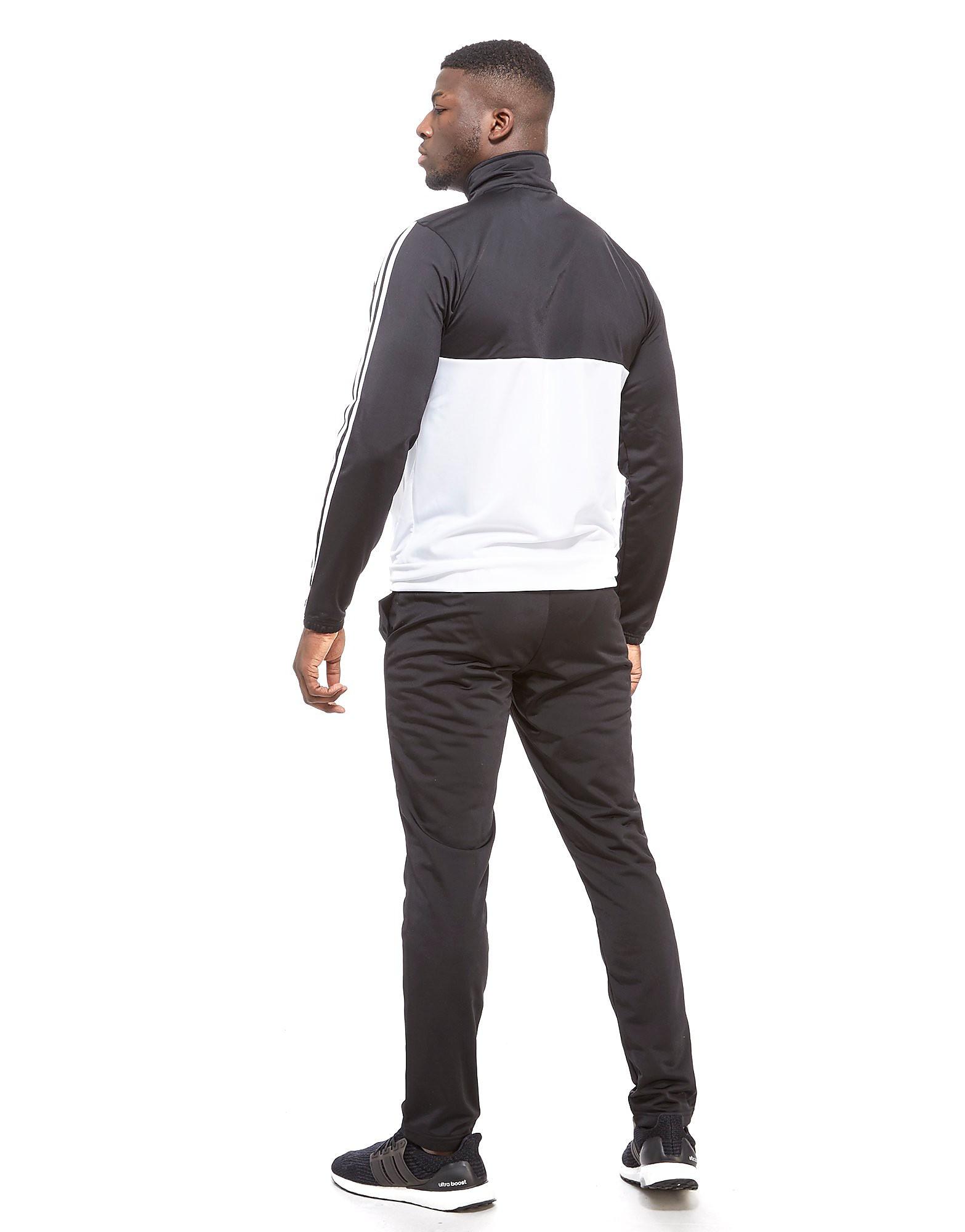 adidas Back 2 Basics Track Suit