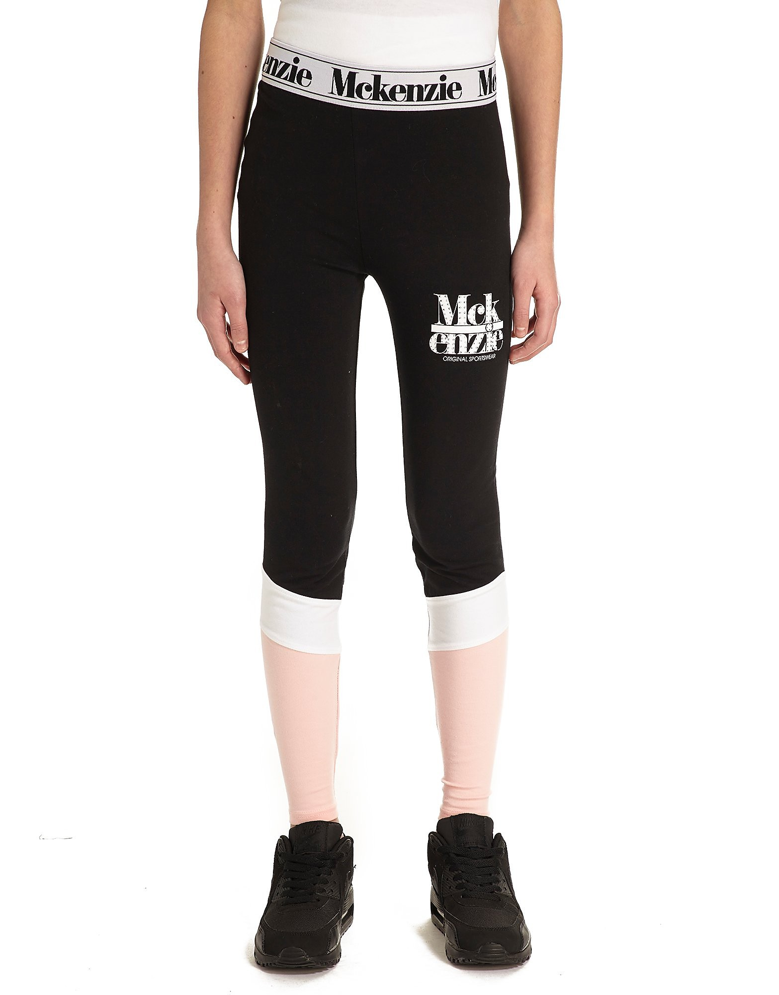 McKenzie Girls' Georgia Panel Leggings Junior