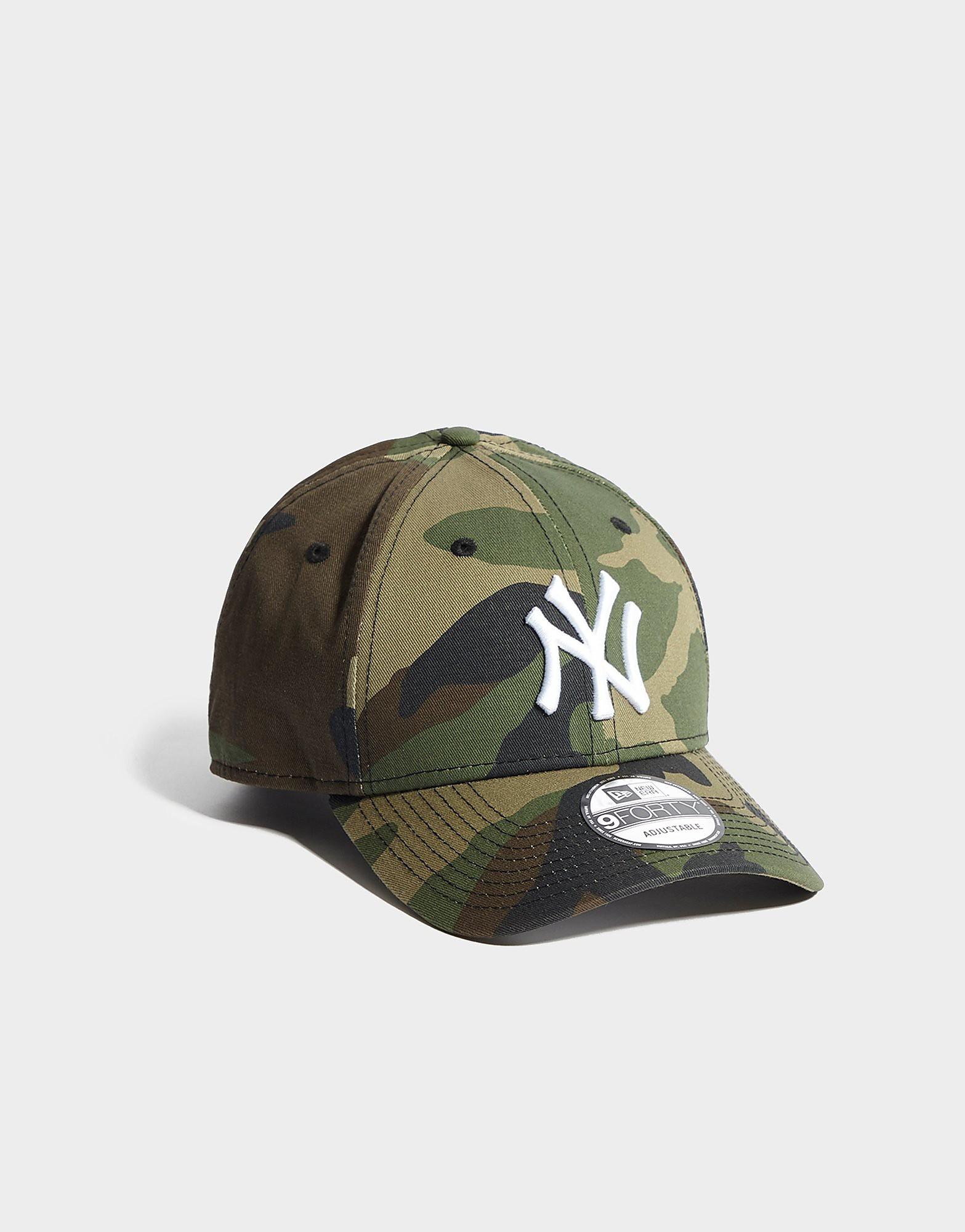 New Era MLB New York Yankees 9FORTY keps