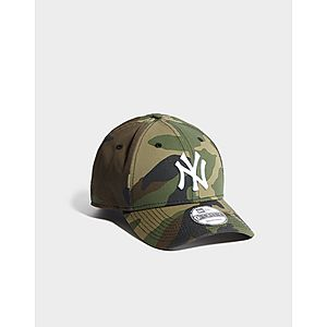 60213b5ec57 ... New Era MLB New York Yankees 9FORTY Cap