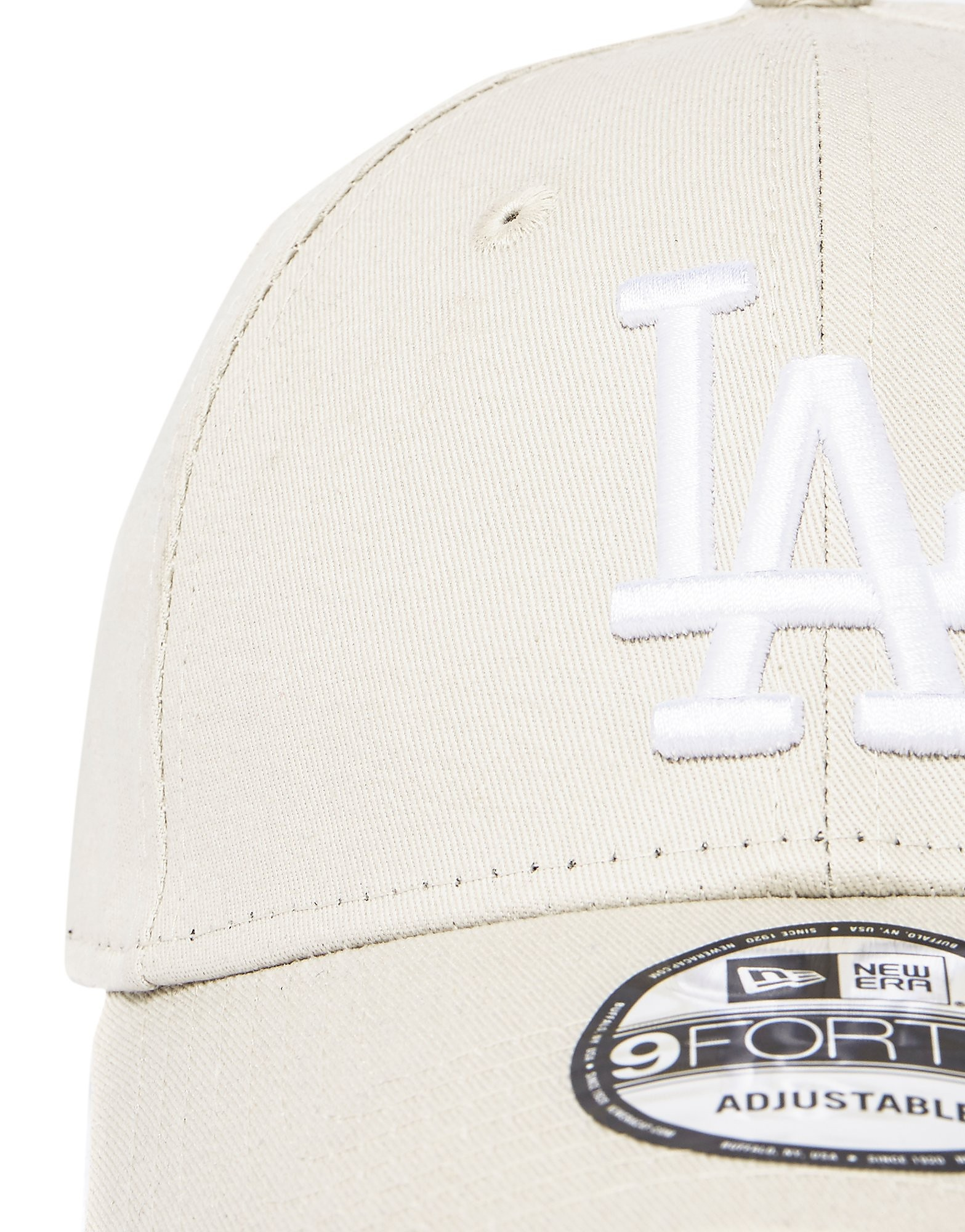 New Era MLB Los Angeles Dodgers 9FORTY Strapback Keps