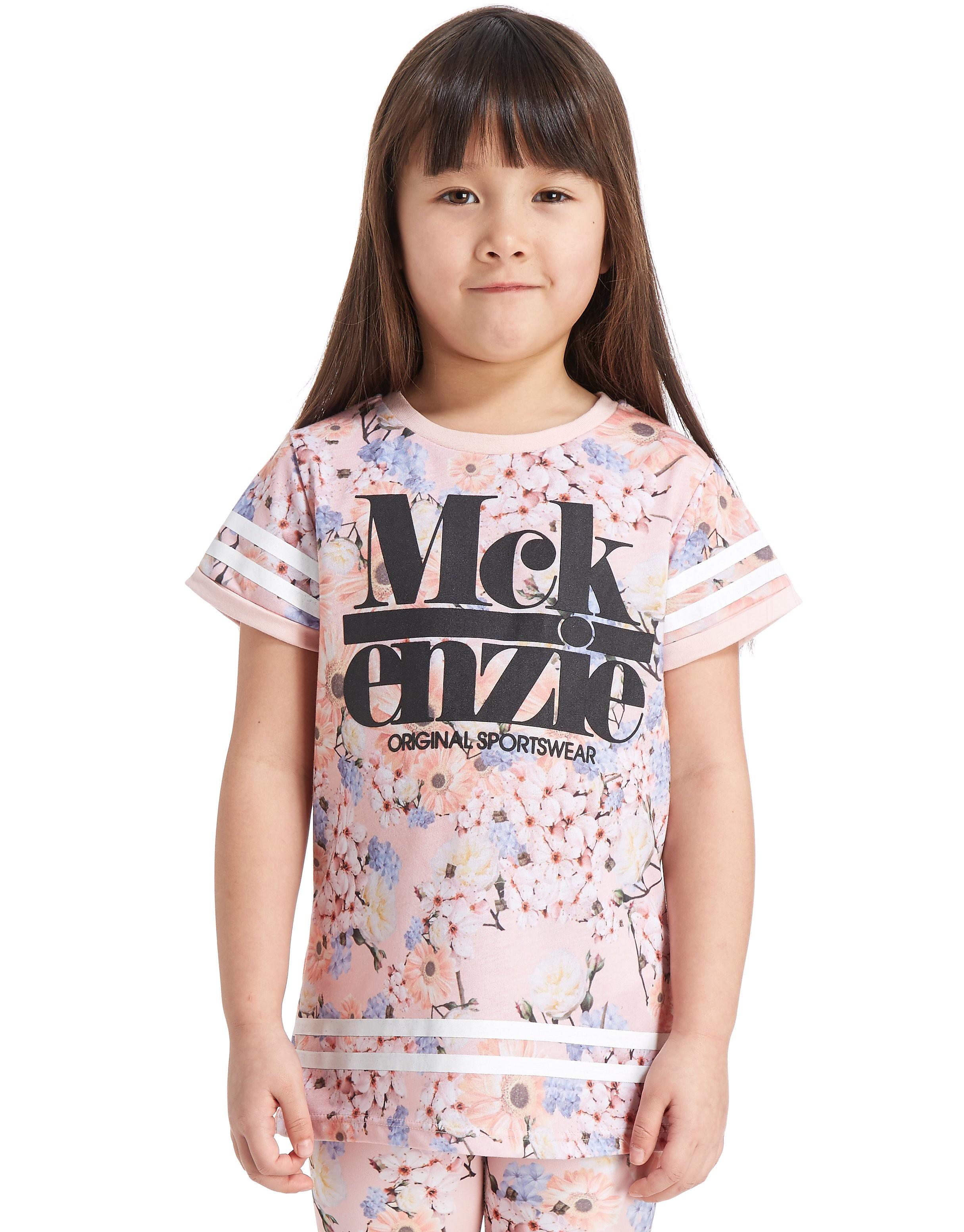 McKenzie Hester Mädchen-T-Shirt