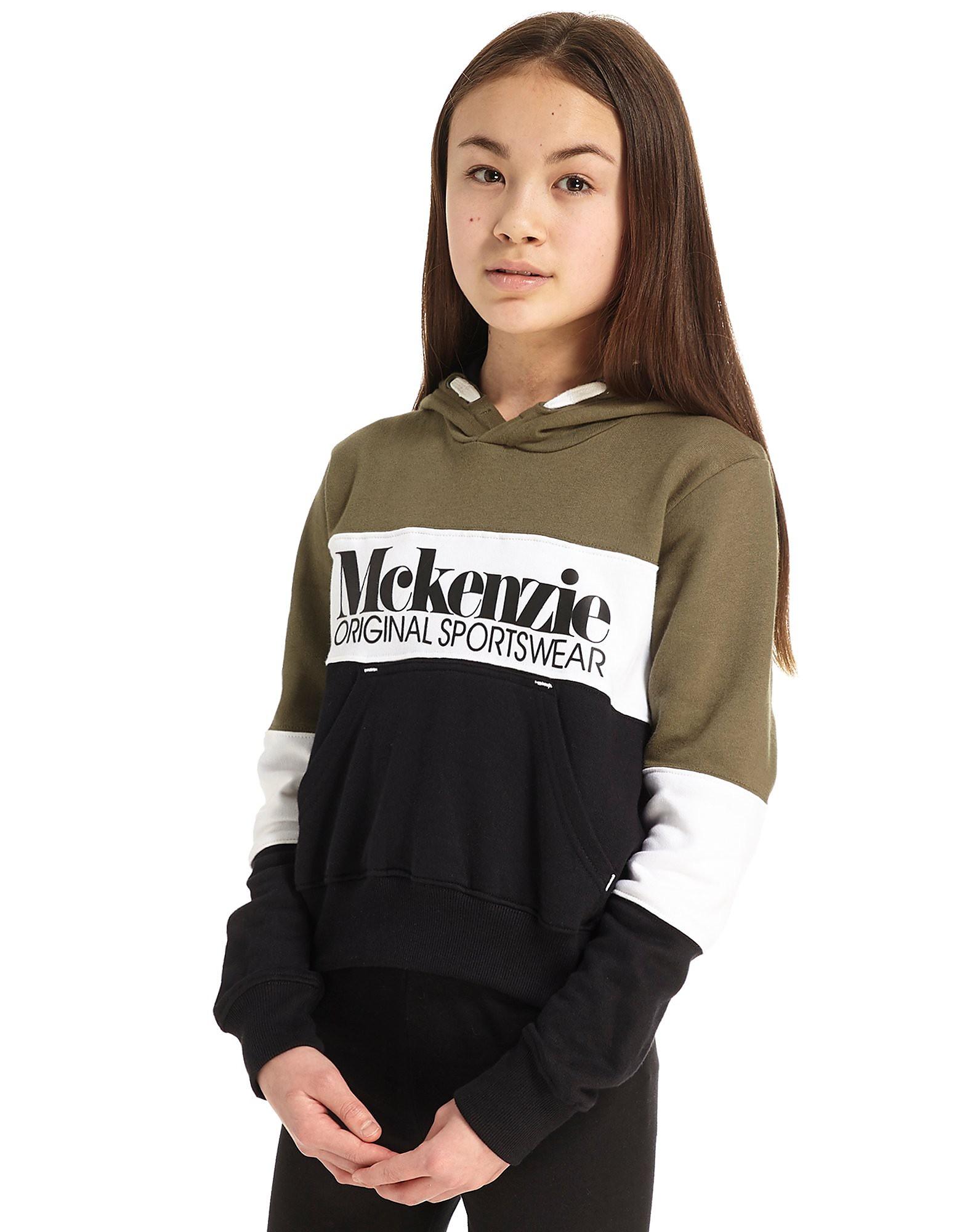 McKenzie Girls' Katie Crop Hoody Junior