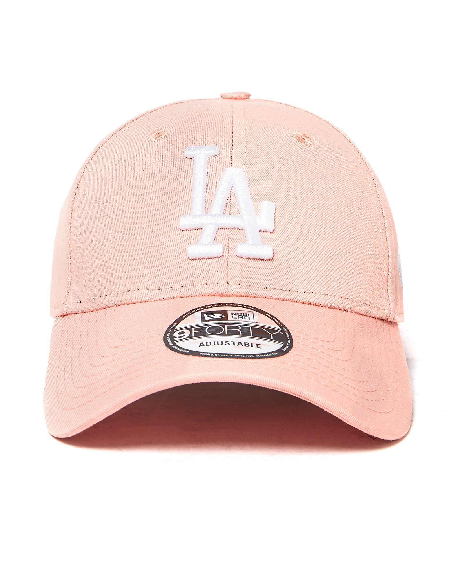 New Era MLB Los Angeles Dodgers 9FORTY Strapback Cap