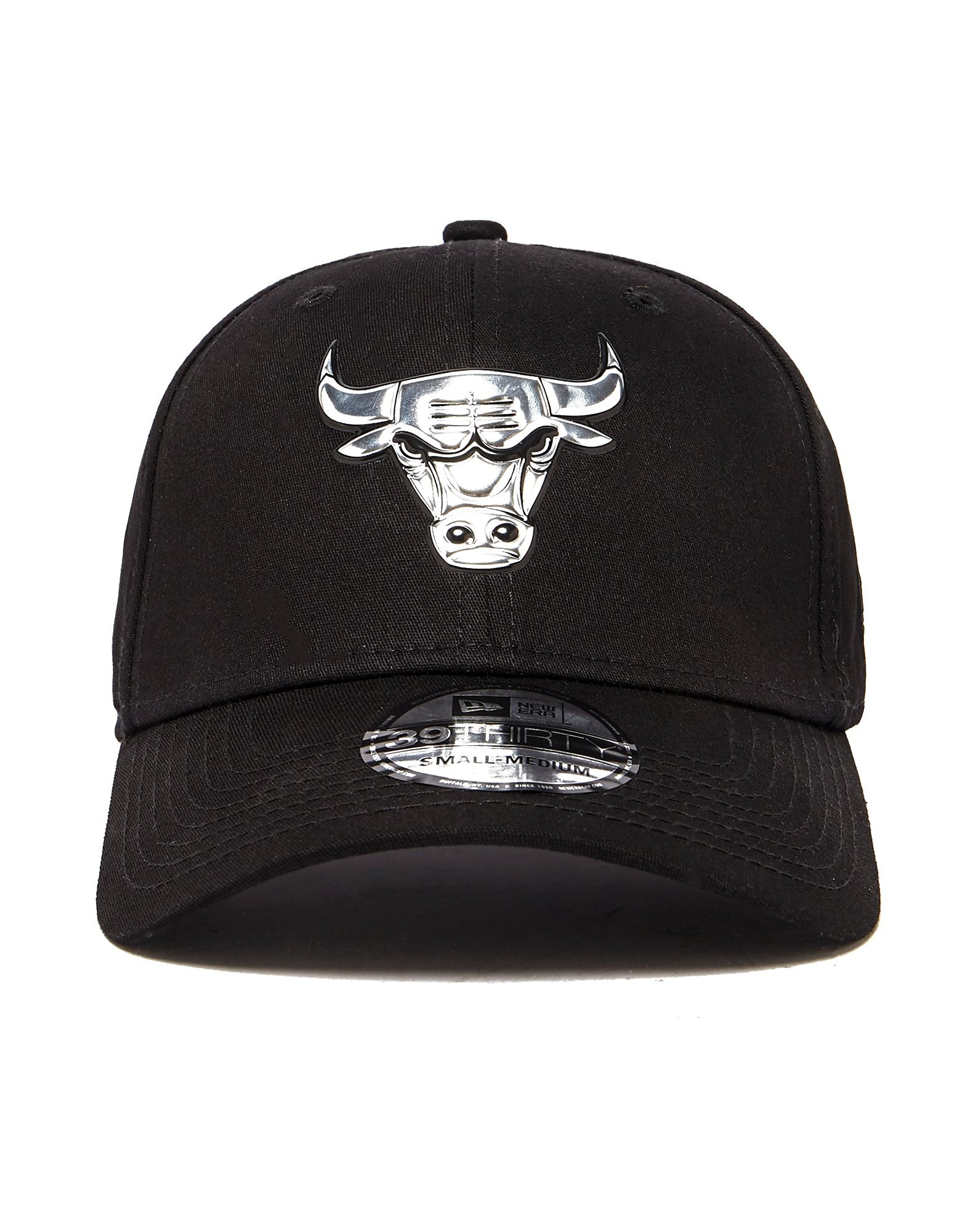 New Era NBA Chicago Bulls 39THIRTY Stretch Cap