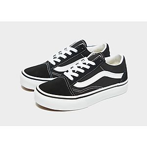 12ba021026 Vans Old Skool Children Vans Old Skool Children
