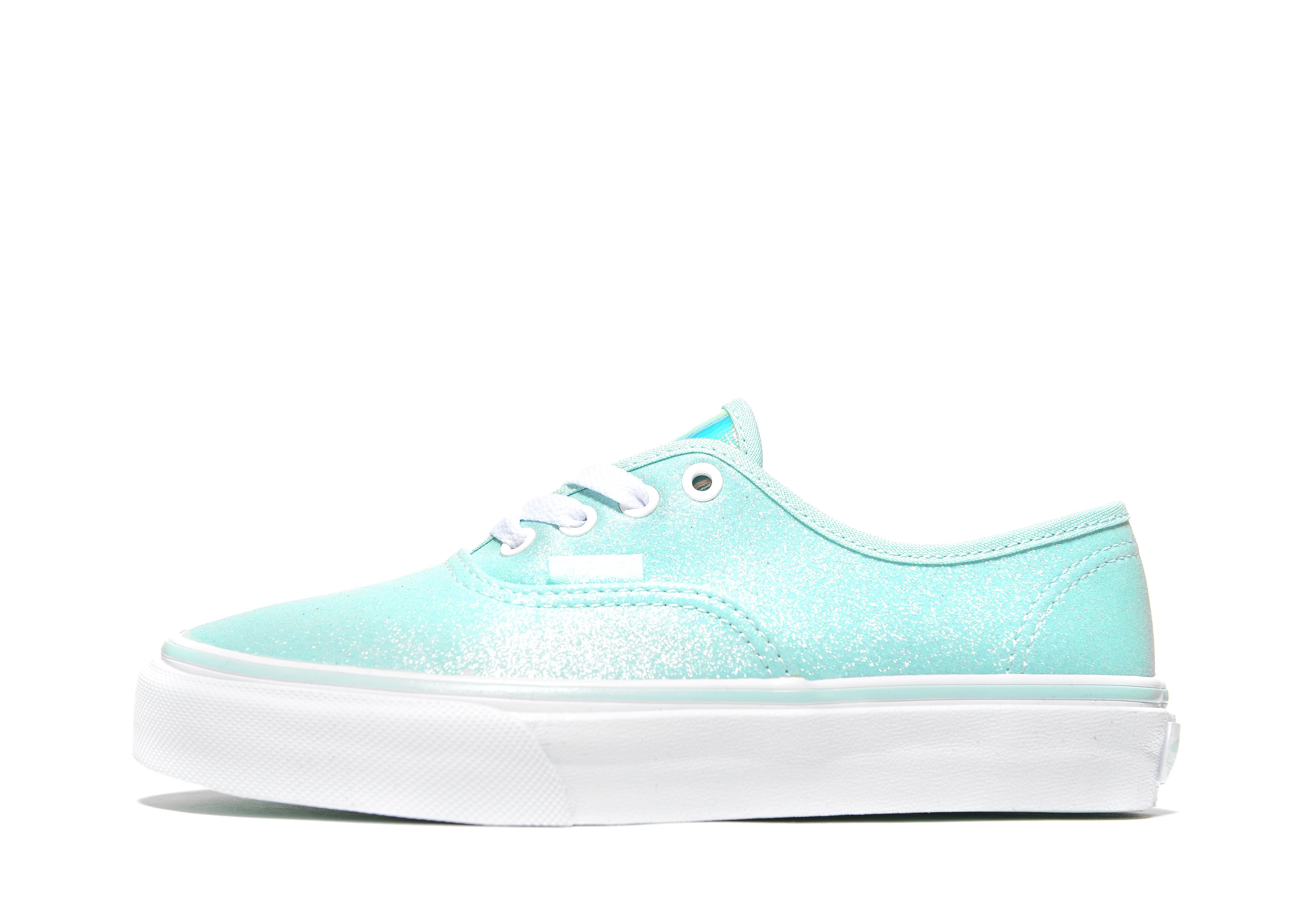 Vans Authentic Glitter Children