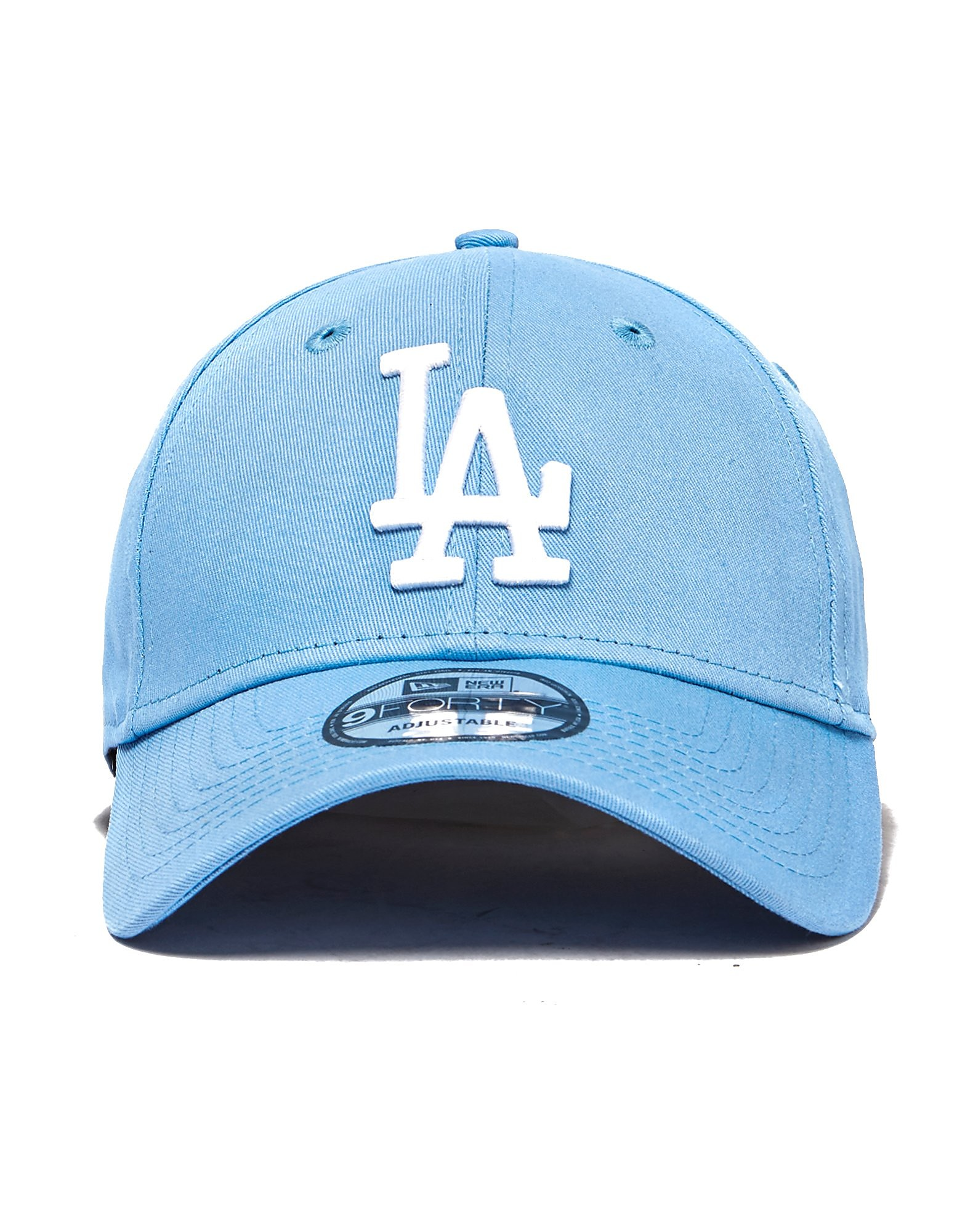 New Era Gorra ajustable MLB Los Angeles Dodgers 9FORTY