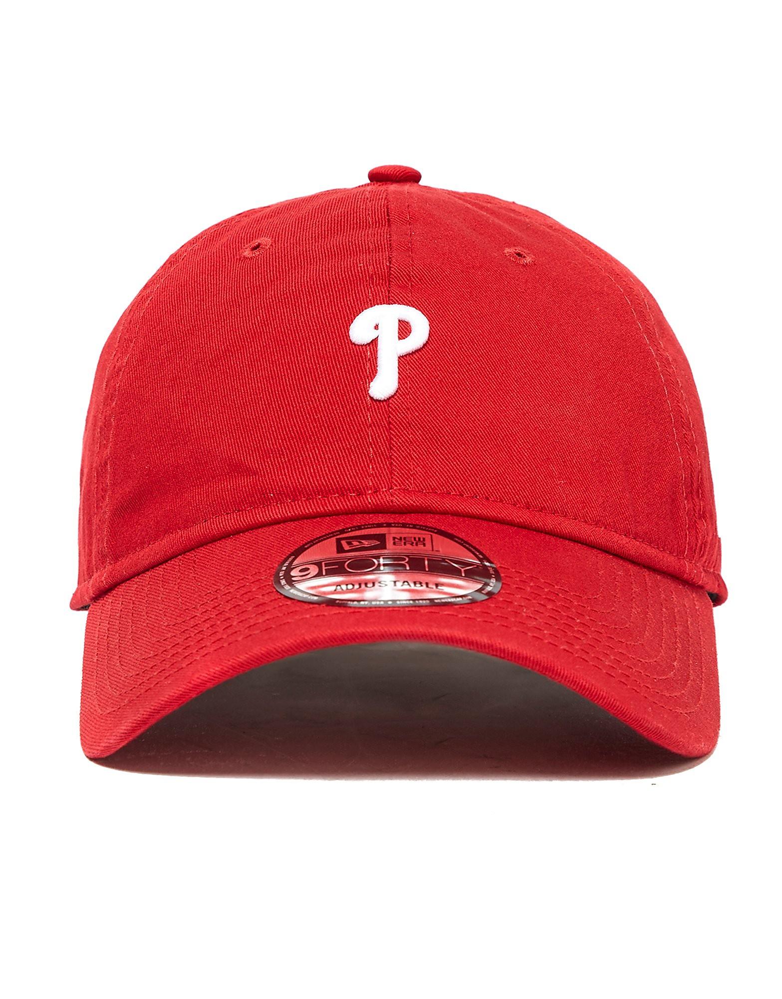 New Era MLB Philadelphia Phillies 9FORTY Cap