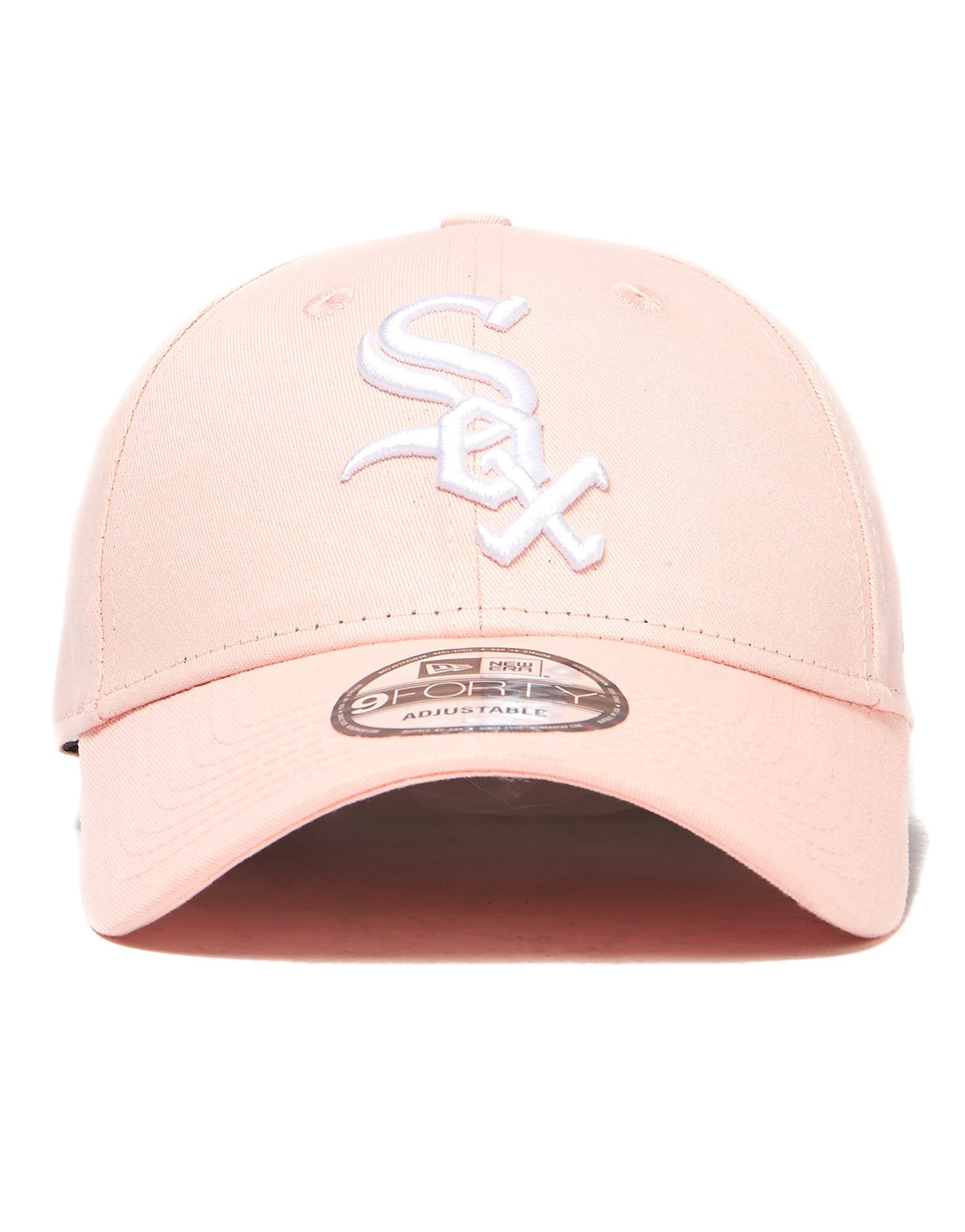 New Era MLB Chicago White Sox 9FORTY Strapback Cap