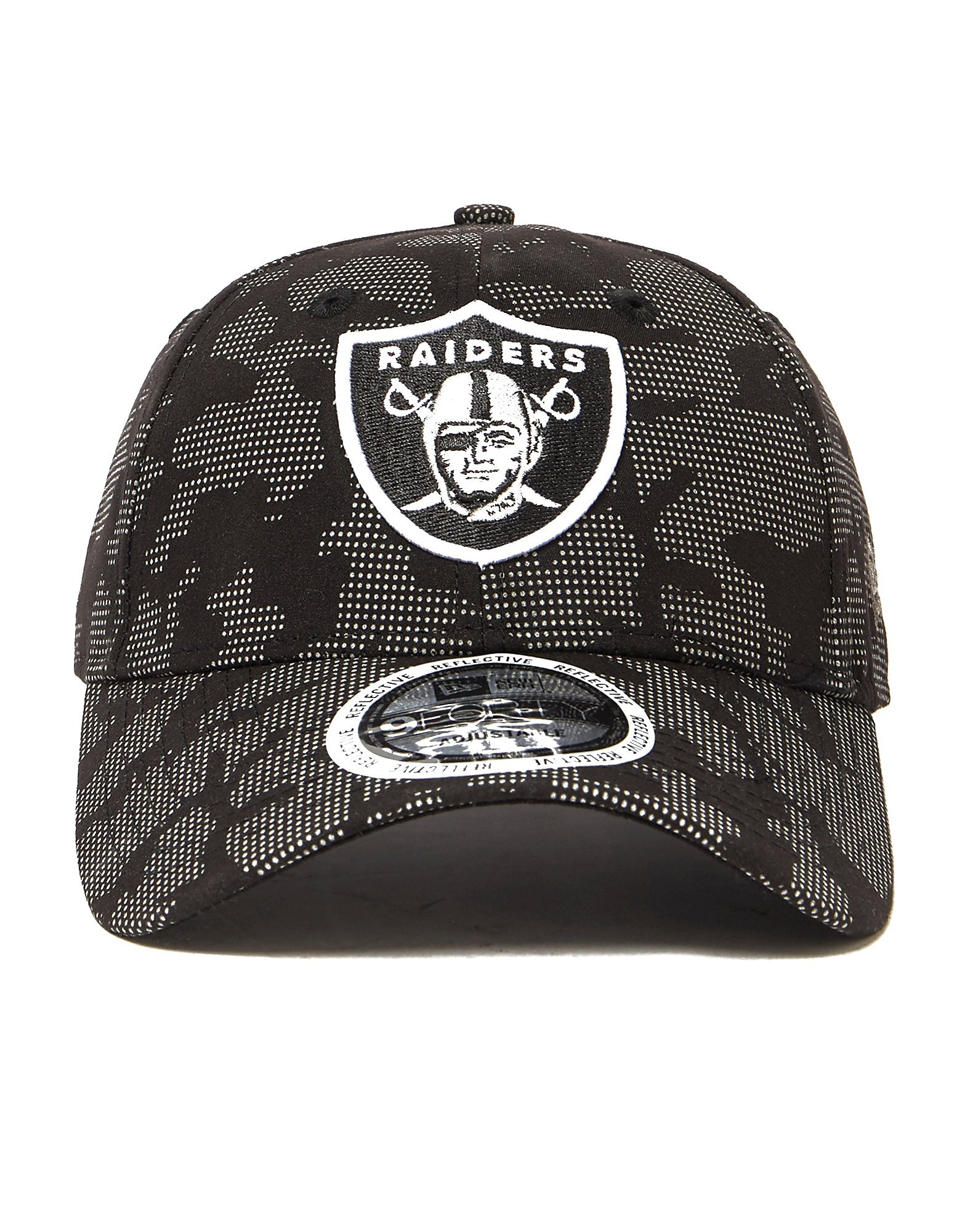 New Era Cappellino snapback NFL Oakland Raiders 9FORTY