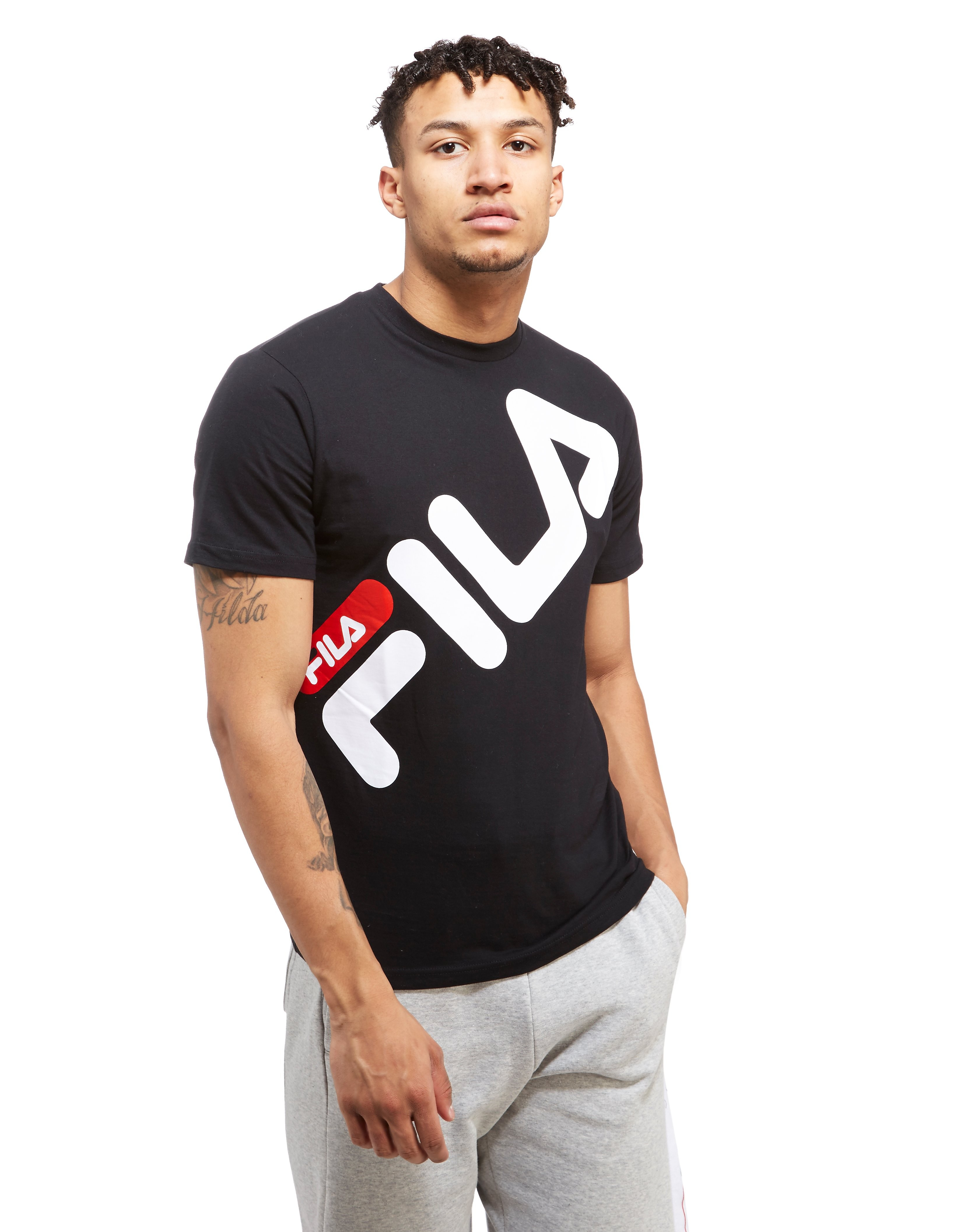 Image of   Fila Marco T-Shirt - Only at JD