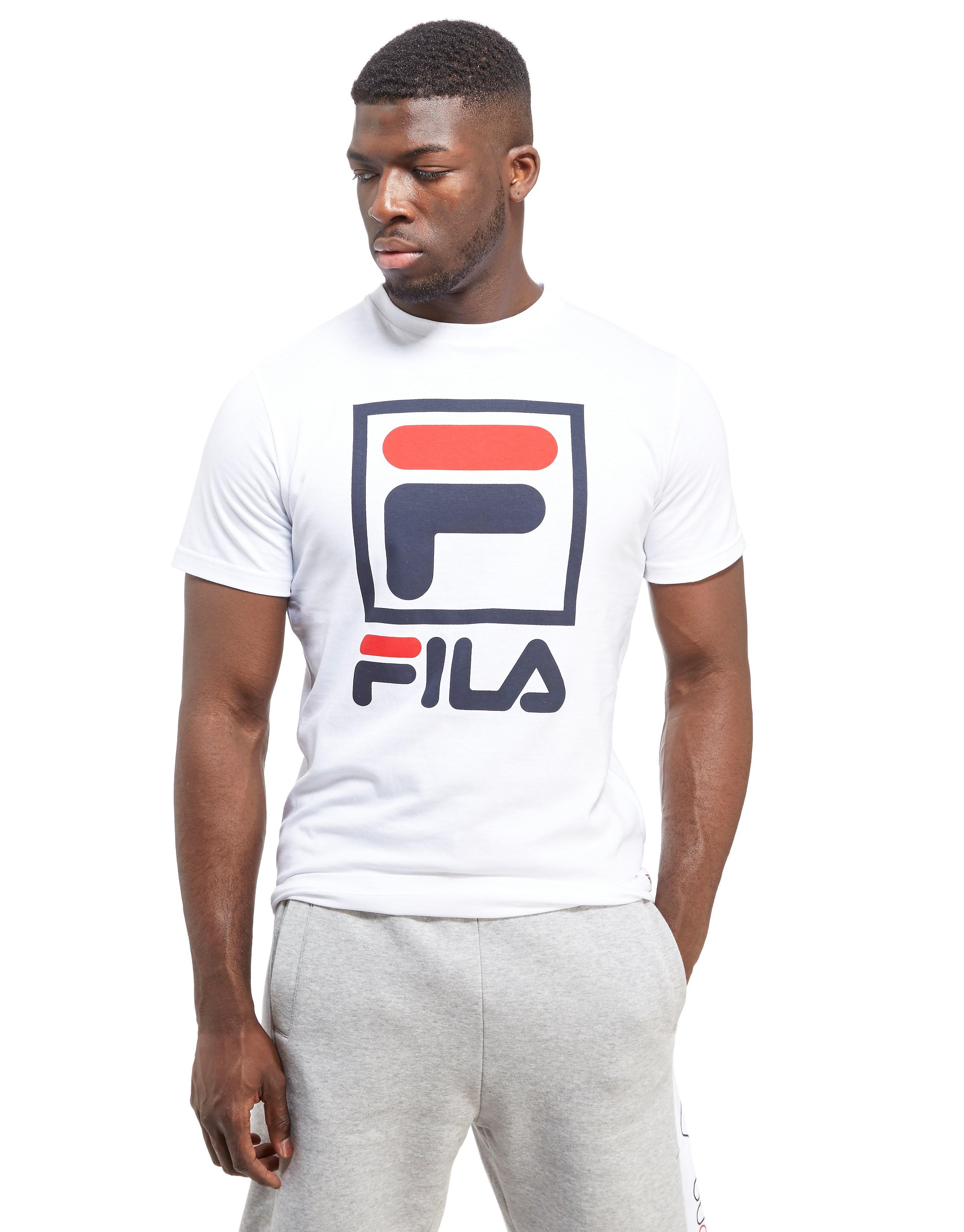 Fila Greezo T-Shirt