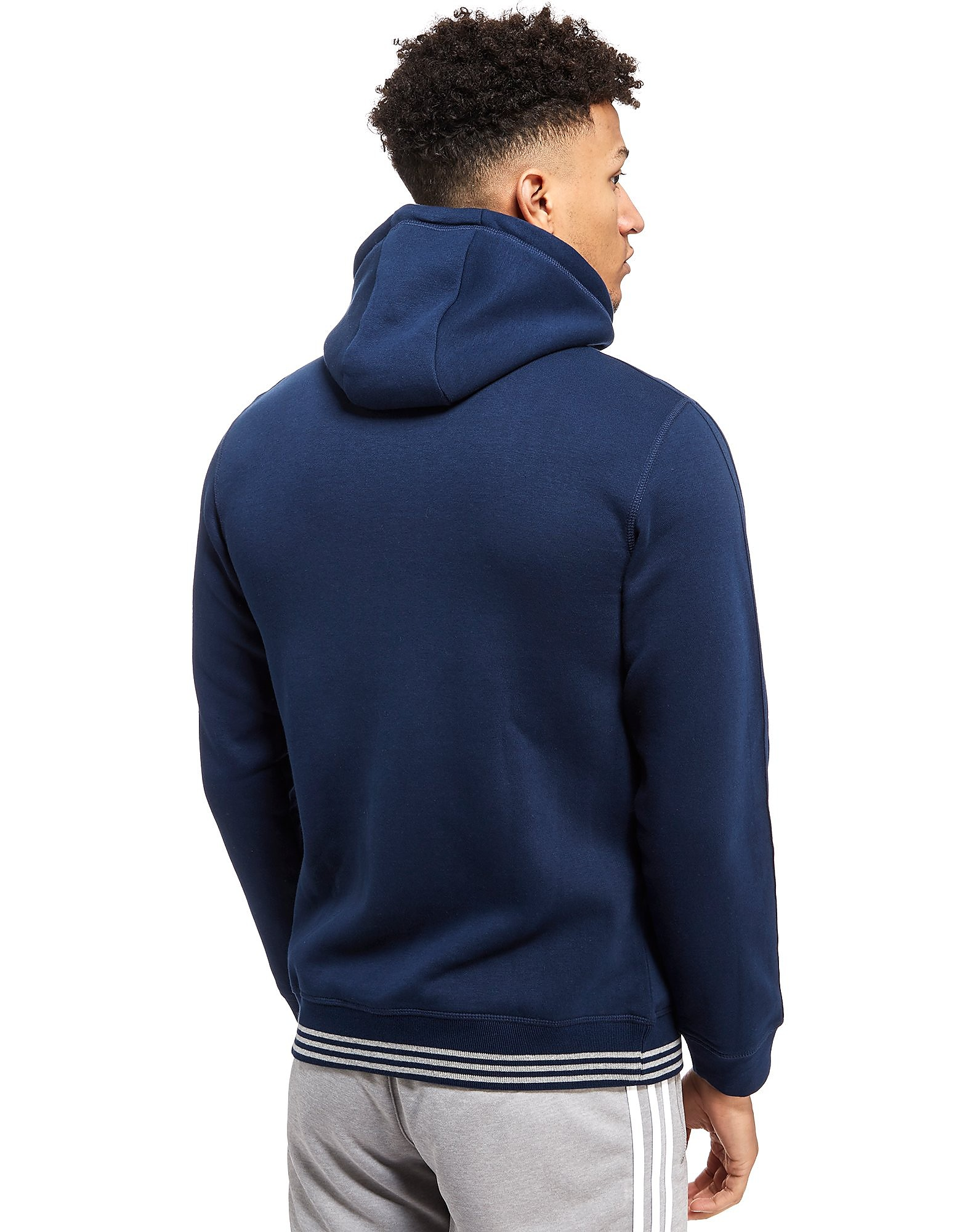adidas Originals Trefoil Full Zip Hoody