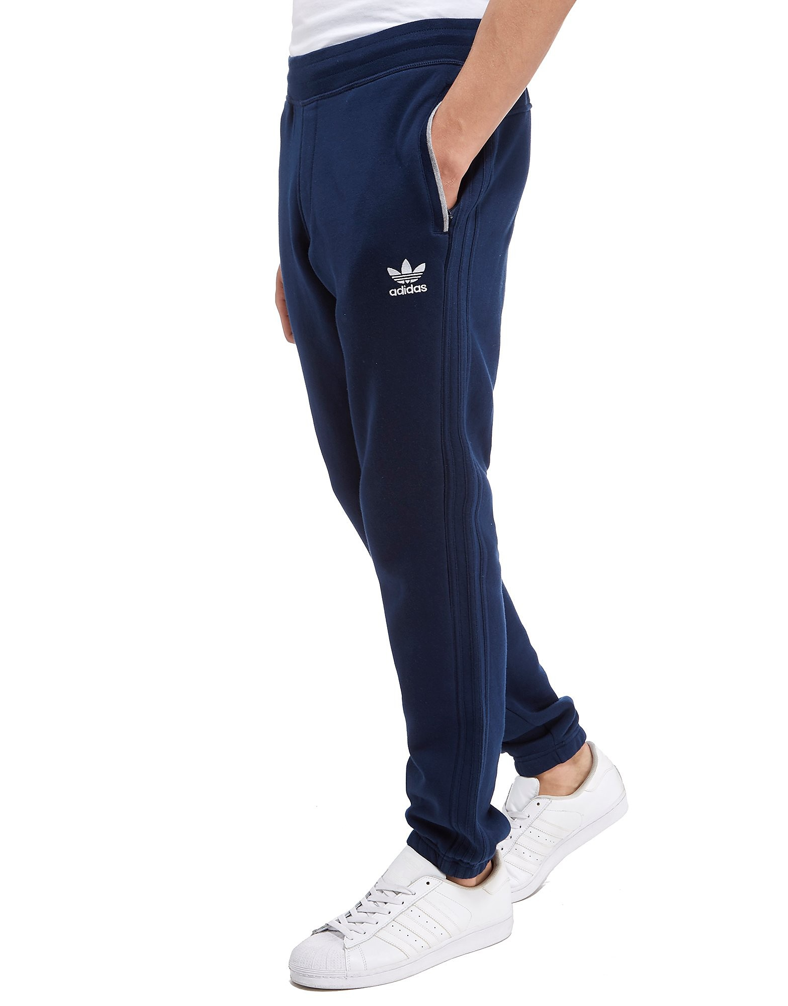 adidas Originals Trefoil Fleece Pants