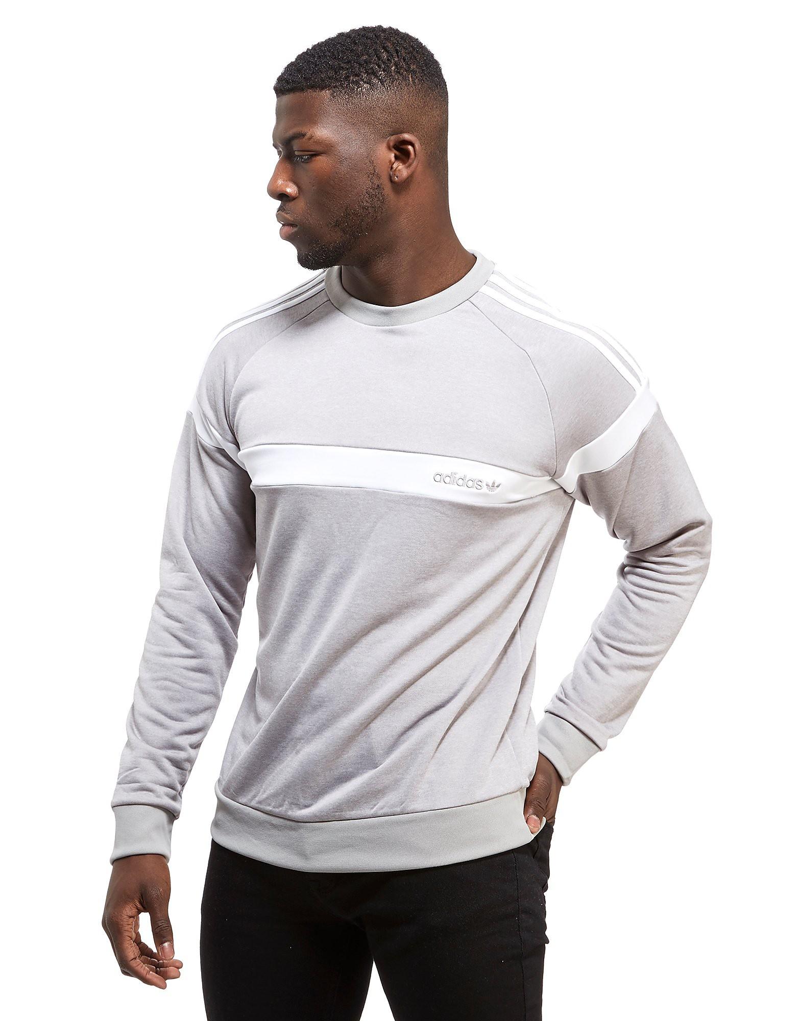 adidas Originals Superstar Crew Sweatshirt