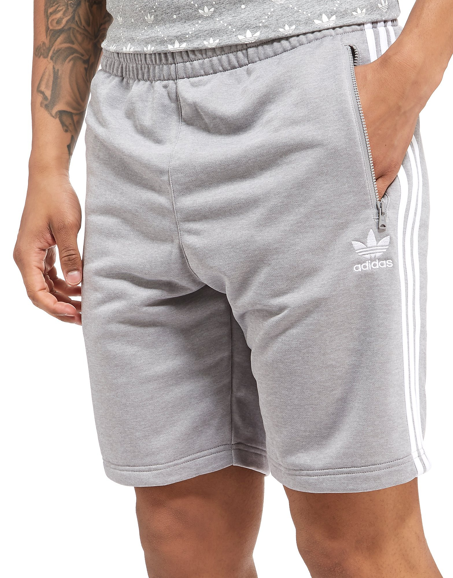 adidas Originals Superstar Shorts
