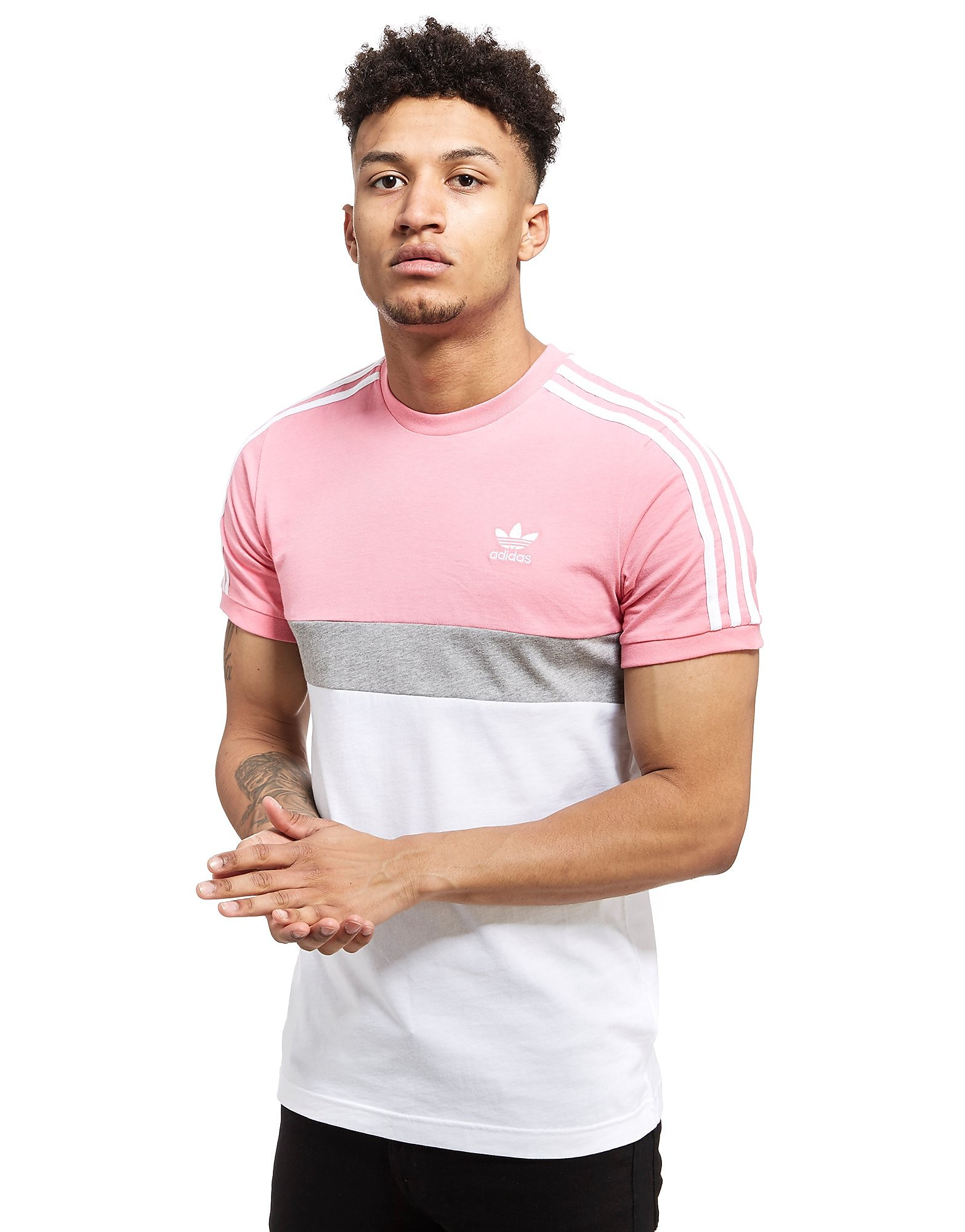 adidas Originals T-shirt California 2 Homme