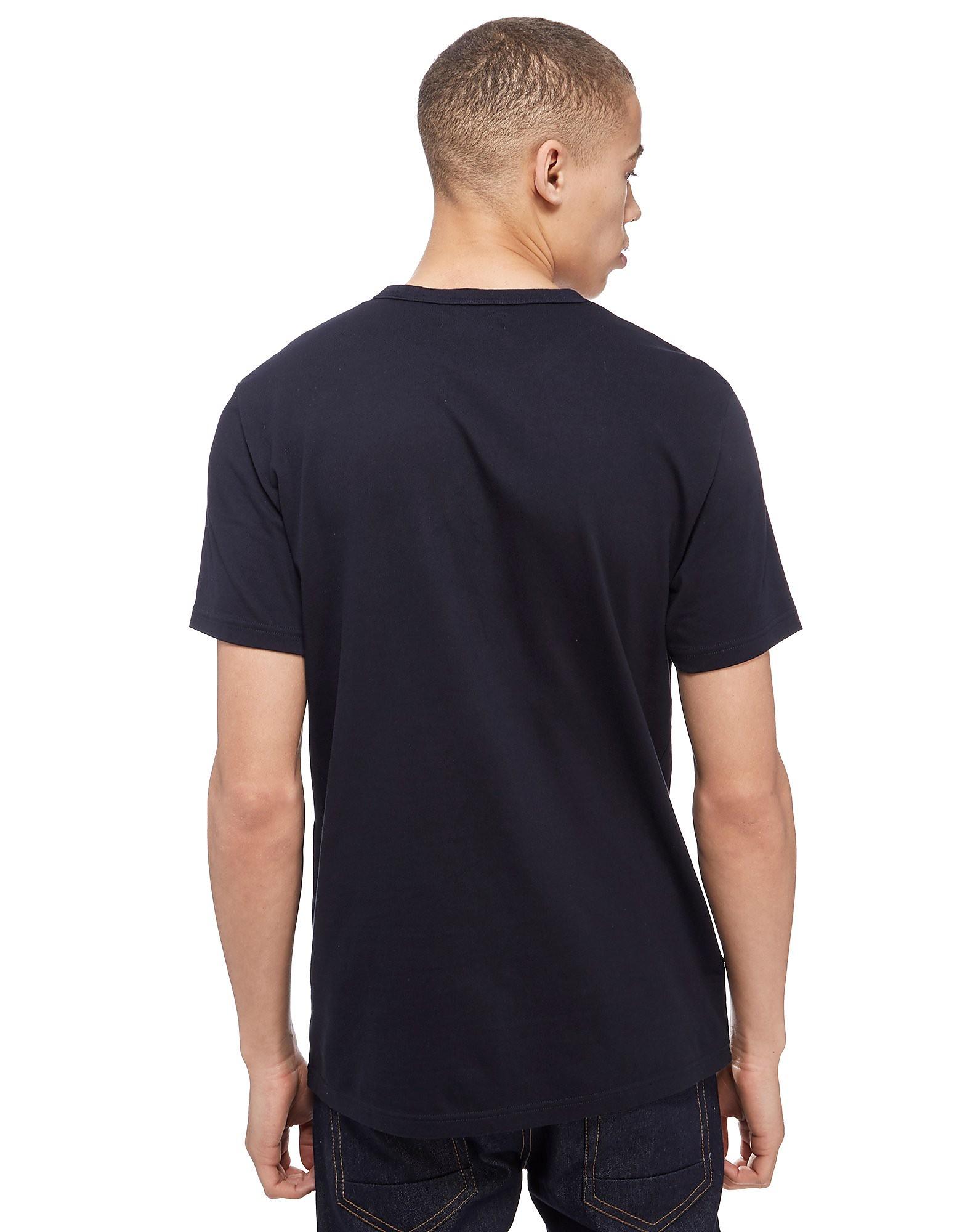 Fred Perry Split Laurel T-Shirt