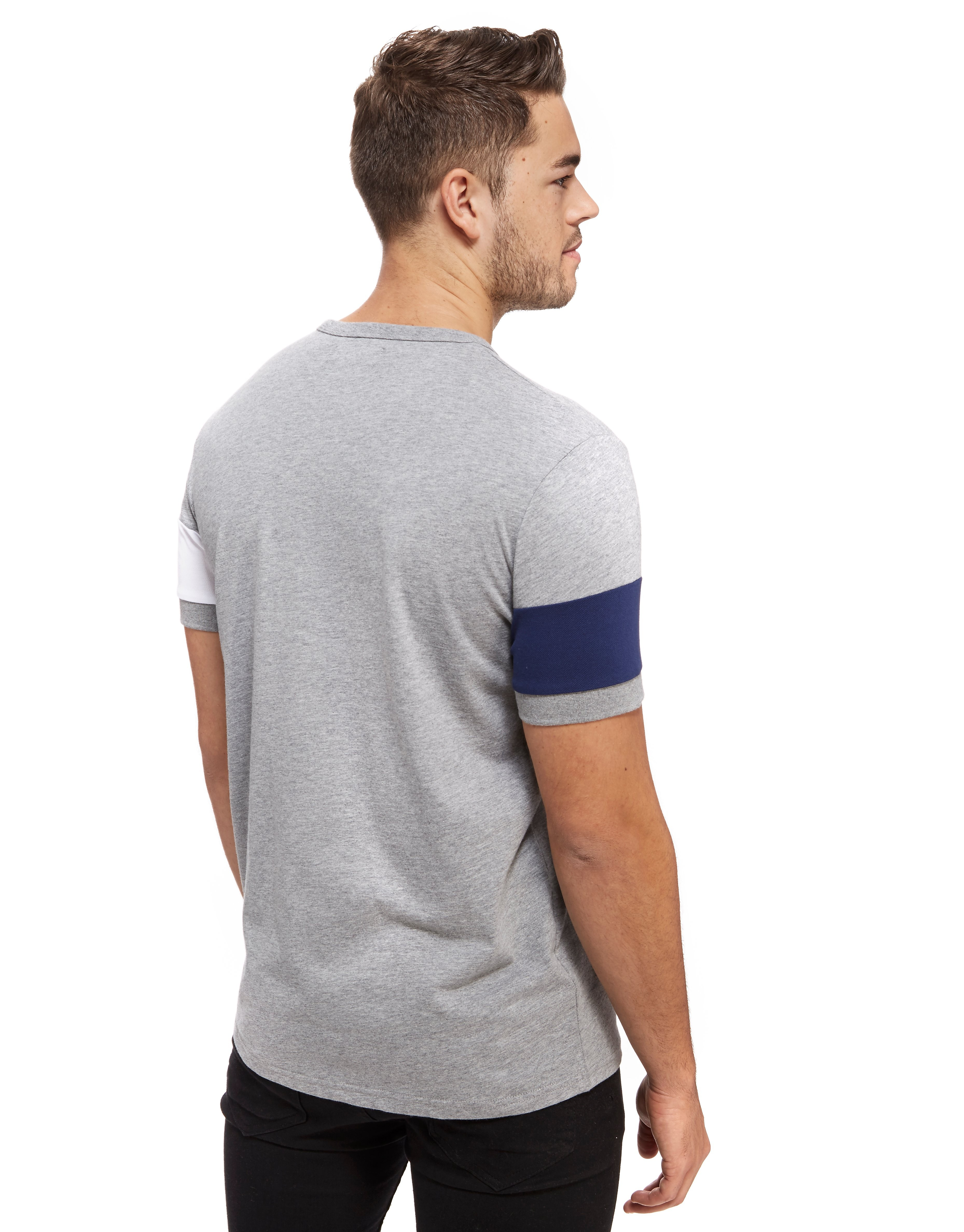 Fred Perry Blocked Panel T-Shirt