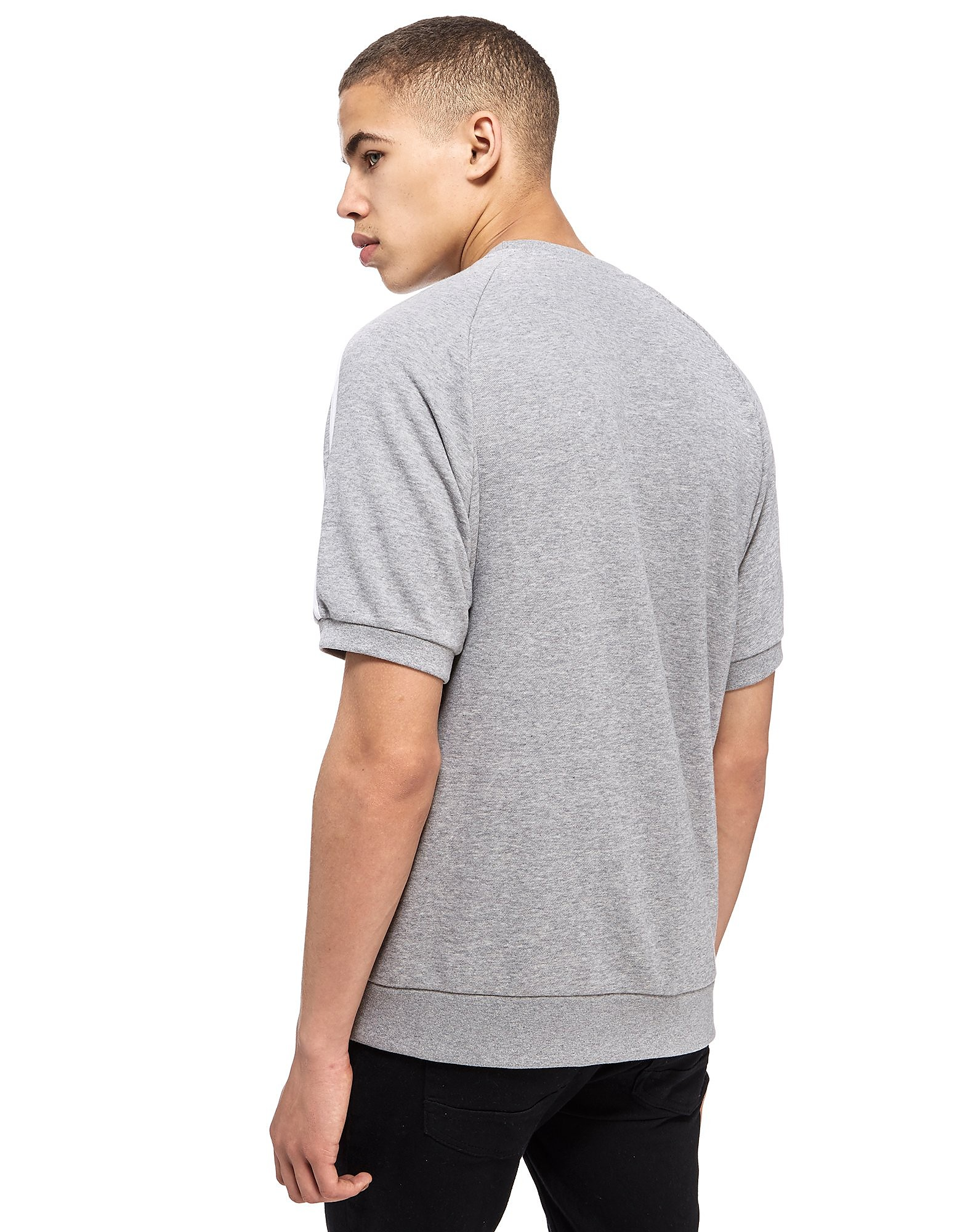 adidas Originals Sweatshirt California Short Sleeve Crew