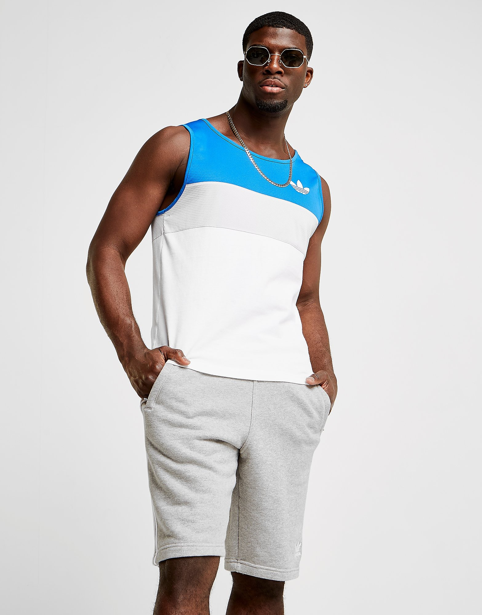 adidas Originals Firebird Tank Top