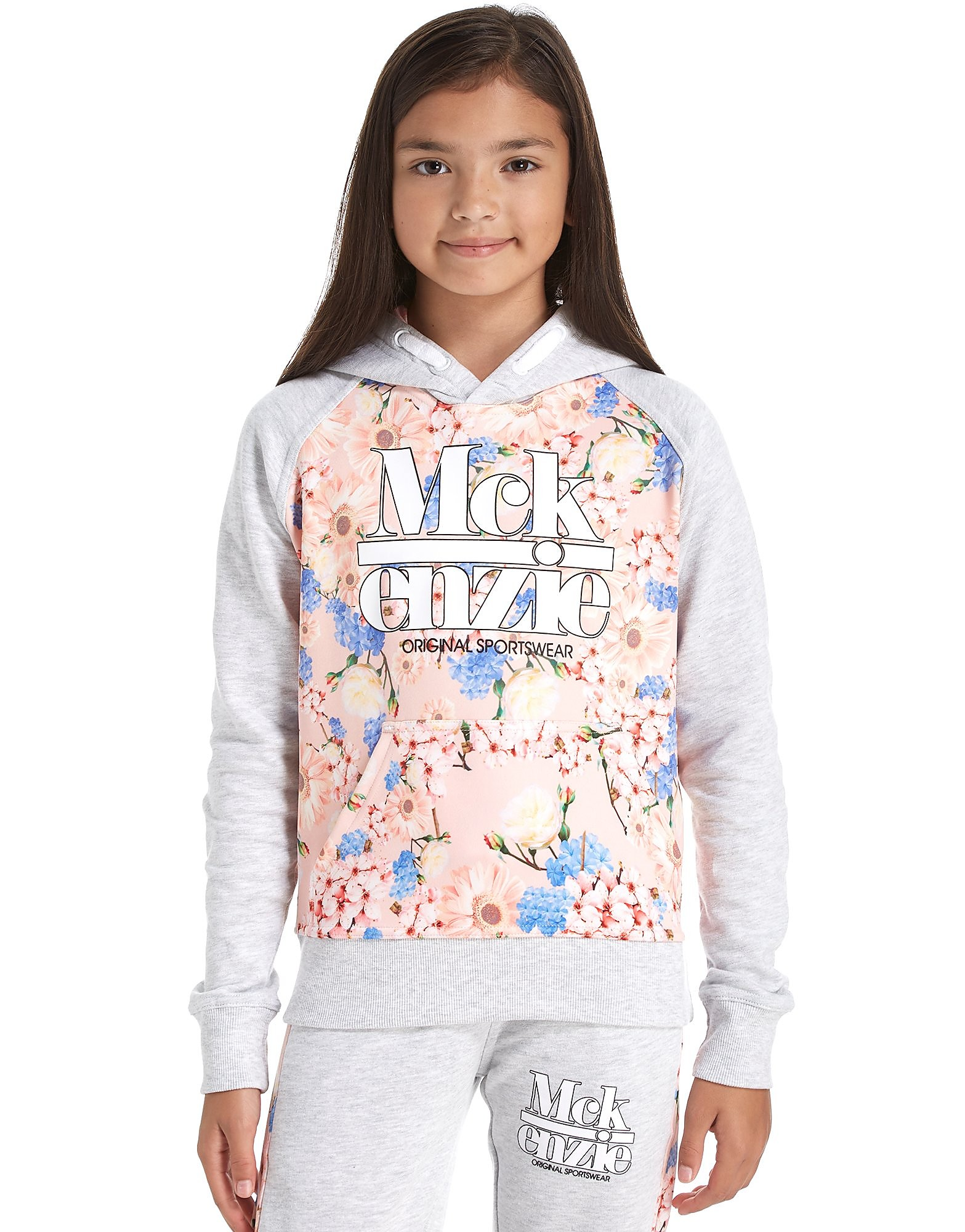McKenzie Girls' Harper Overhead Hoody Junior