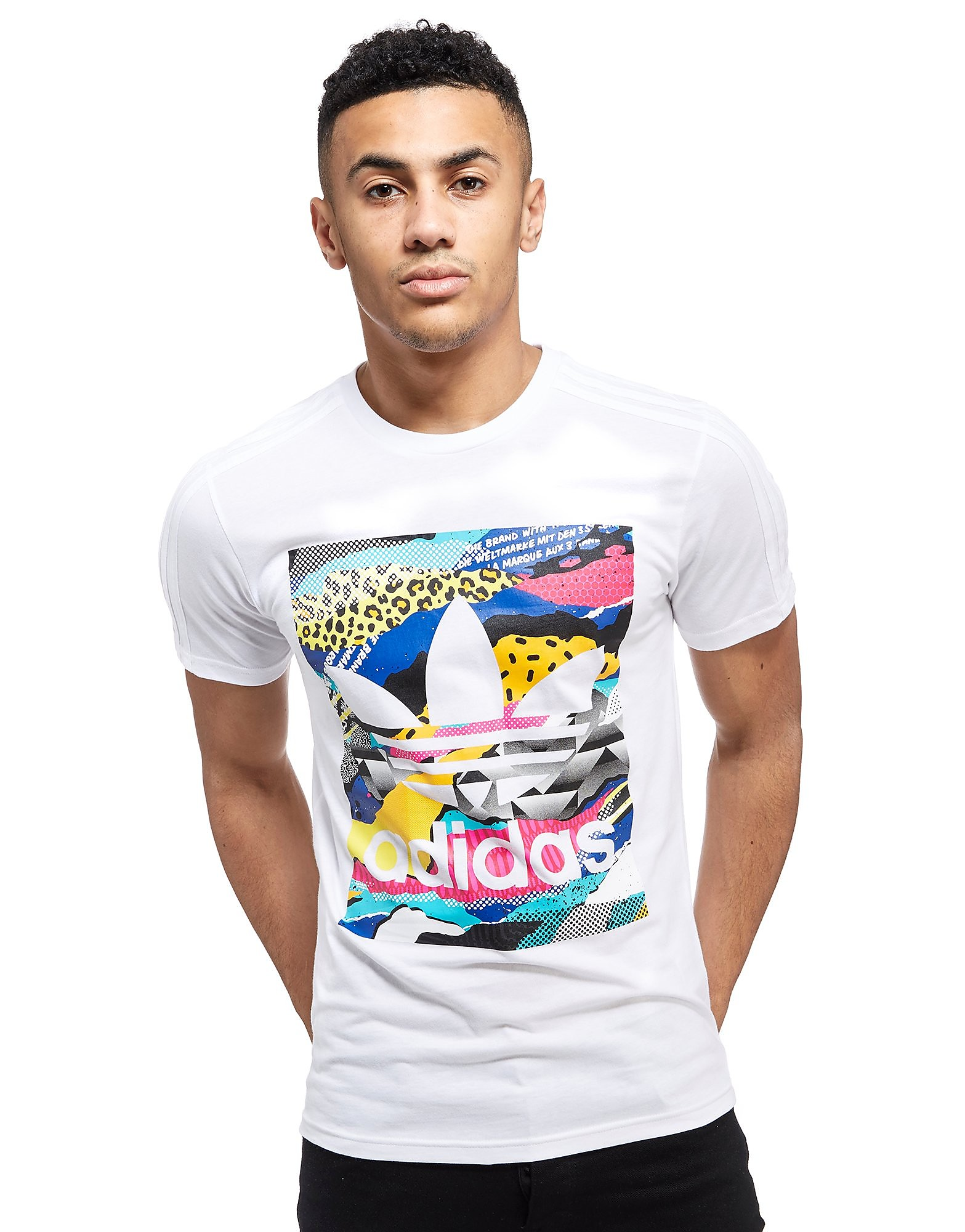 adidas Originals Los Angeles T-Shirt