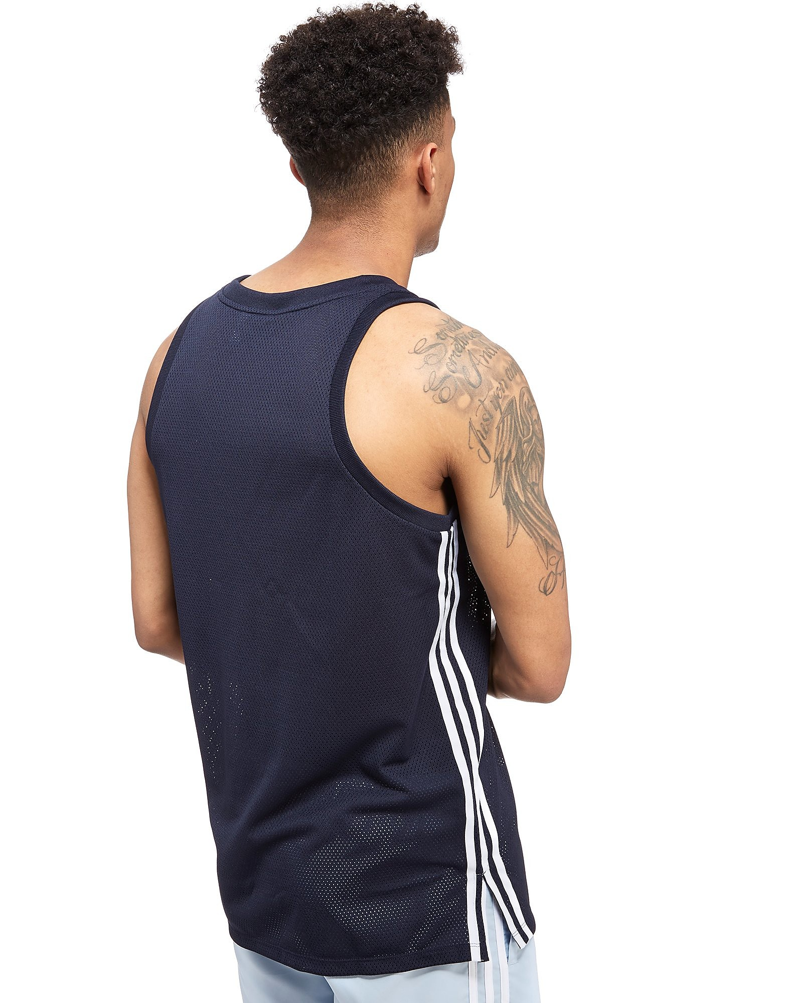 adidas Originals Los Angeles Mesh Tank