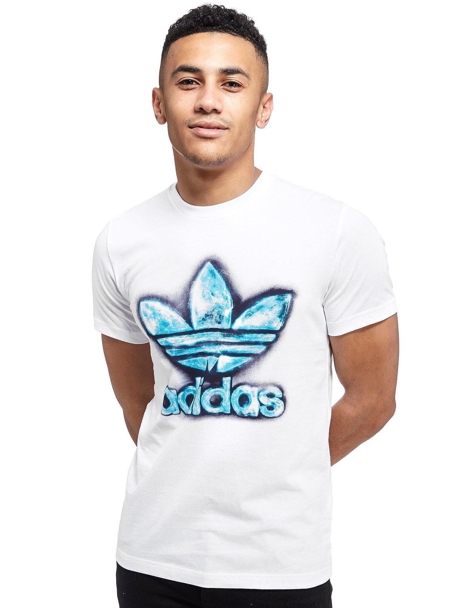 adidas Originals Flame T-Shirt