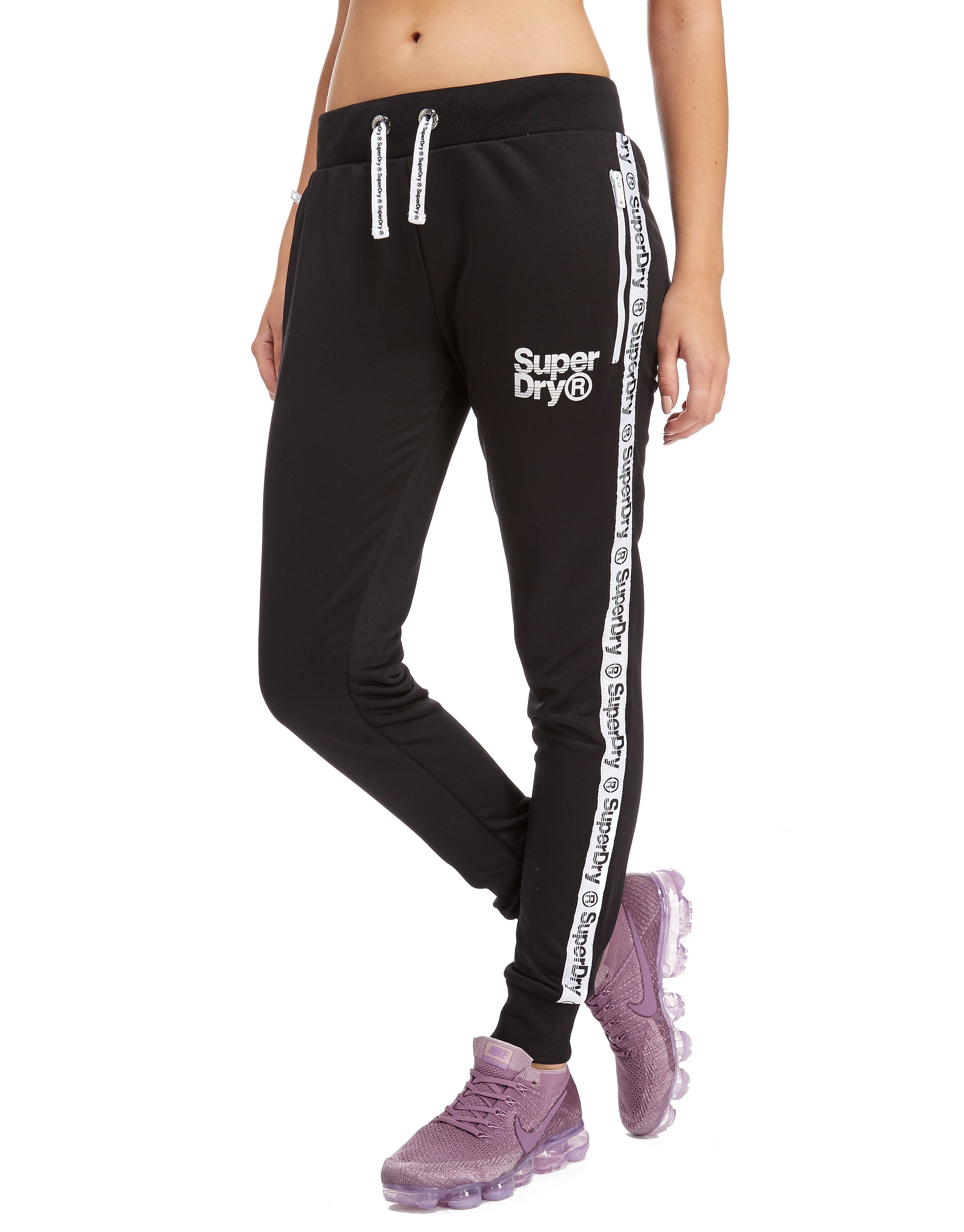 Superdry Tape Tricot Track Pants