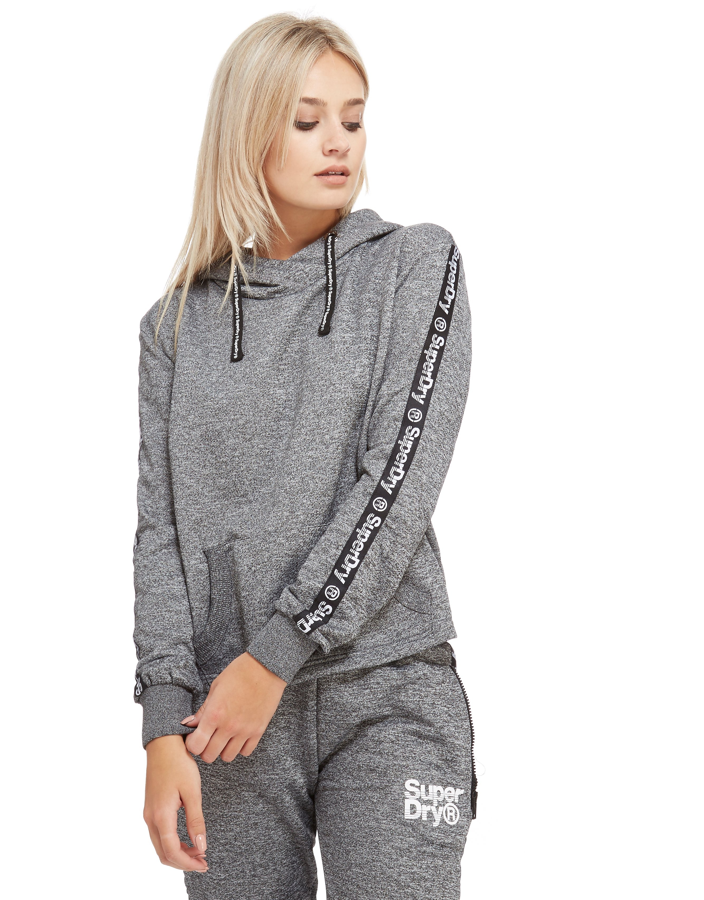 Superdry Tape Tricot Overhead Hoody