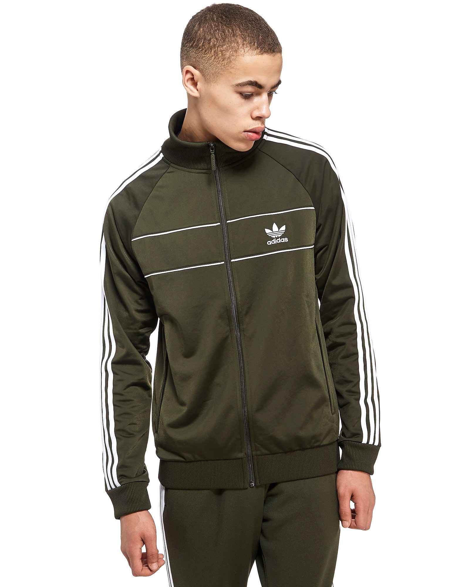 adidas Originals National Track Top