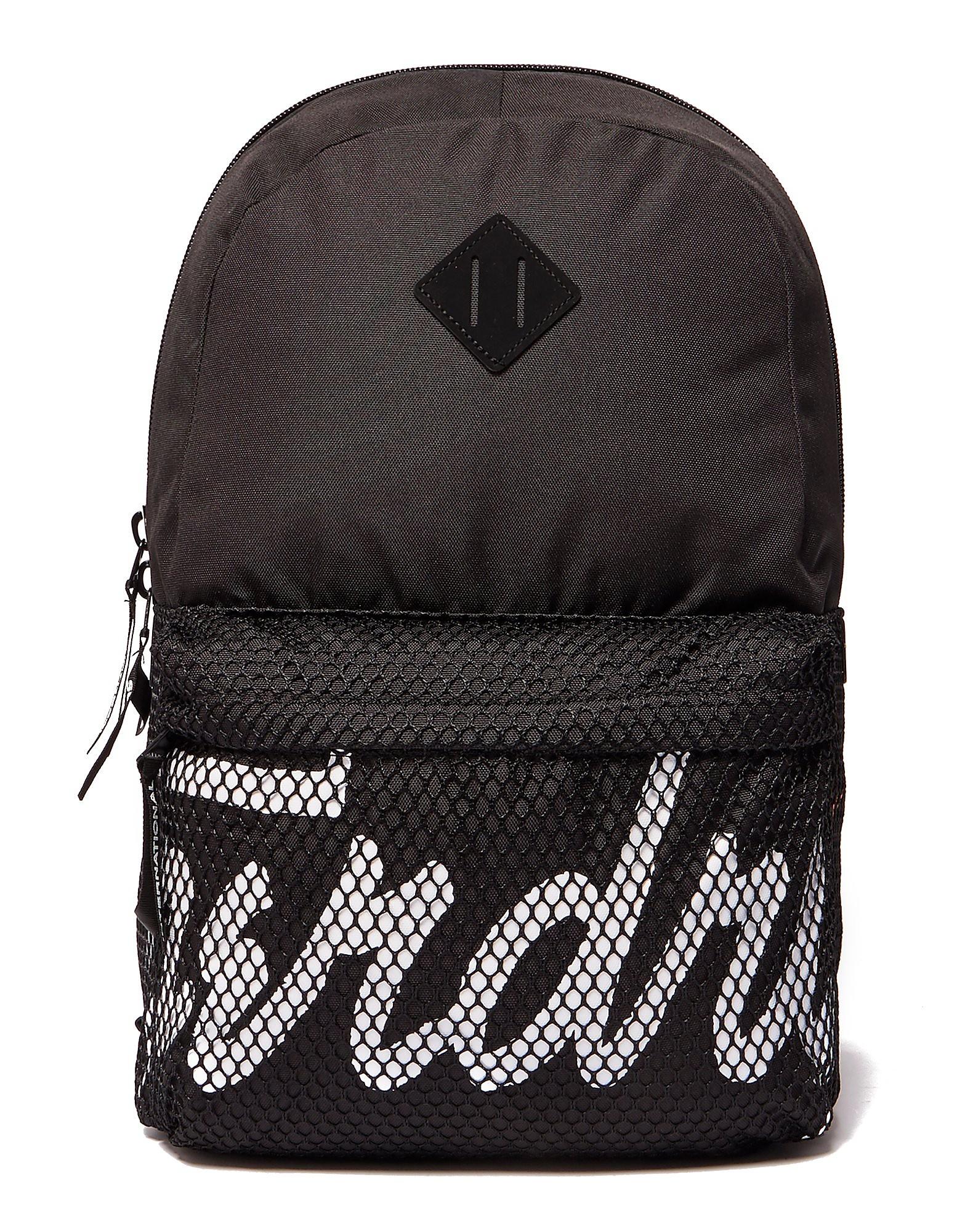 Superdry Mesh Montana Backpack
