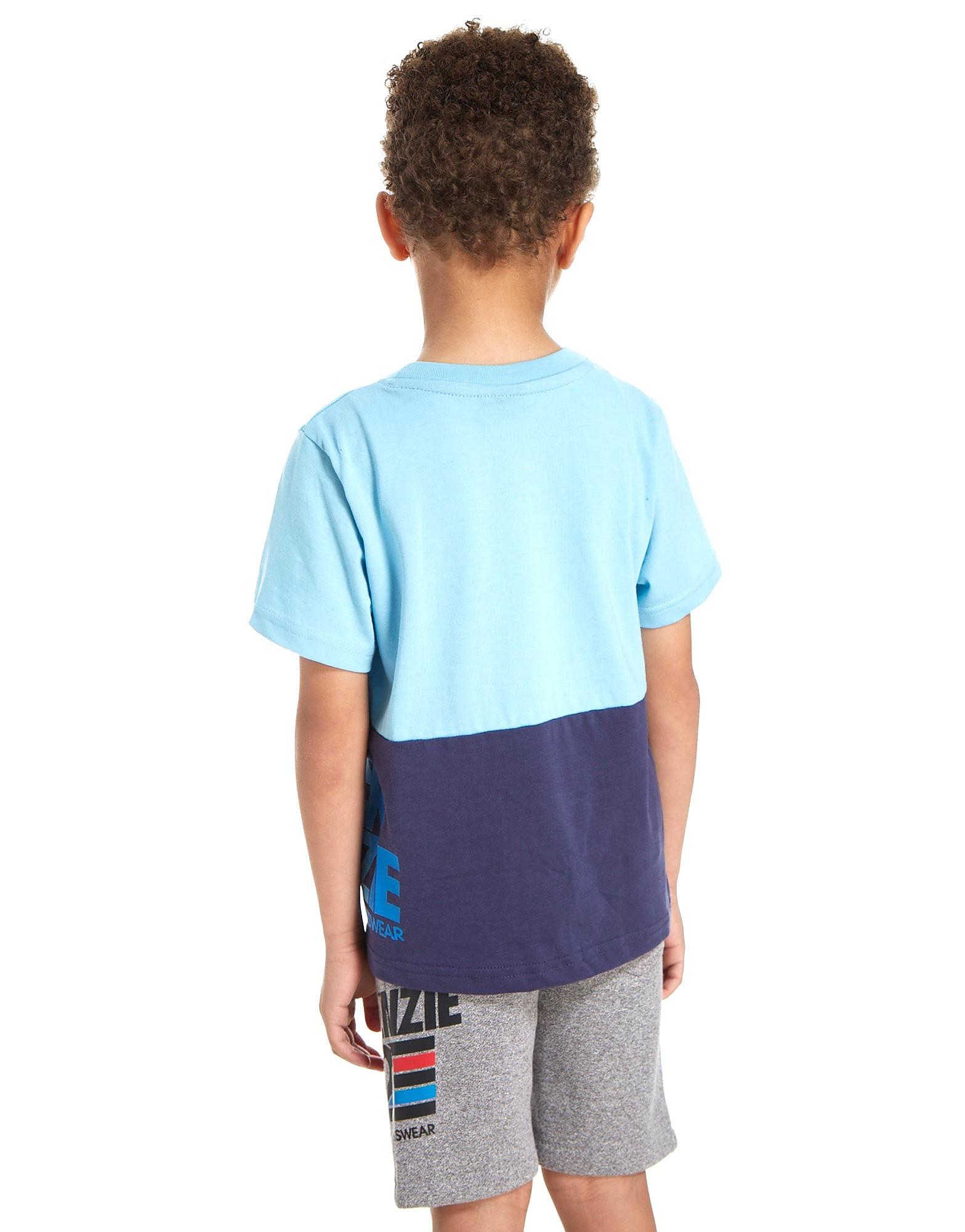 McKenzie Becket T-Shirt Kinderen