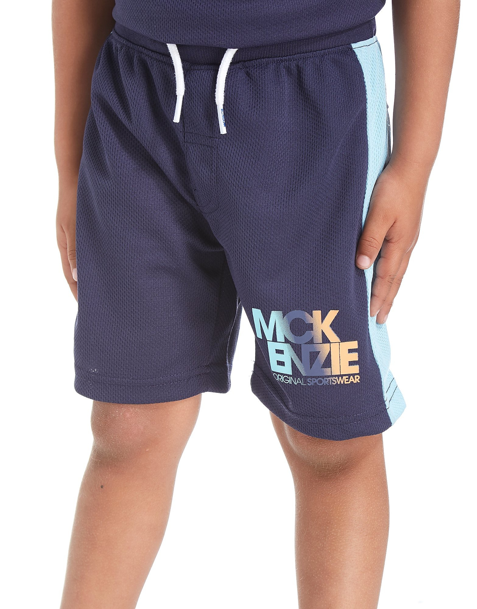 McKenzie Mets Shorts Children