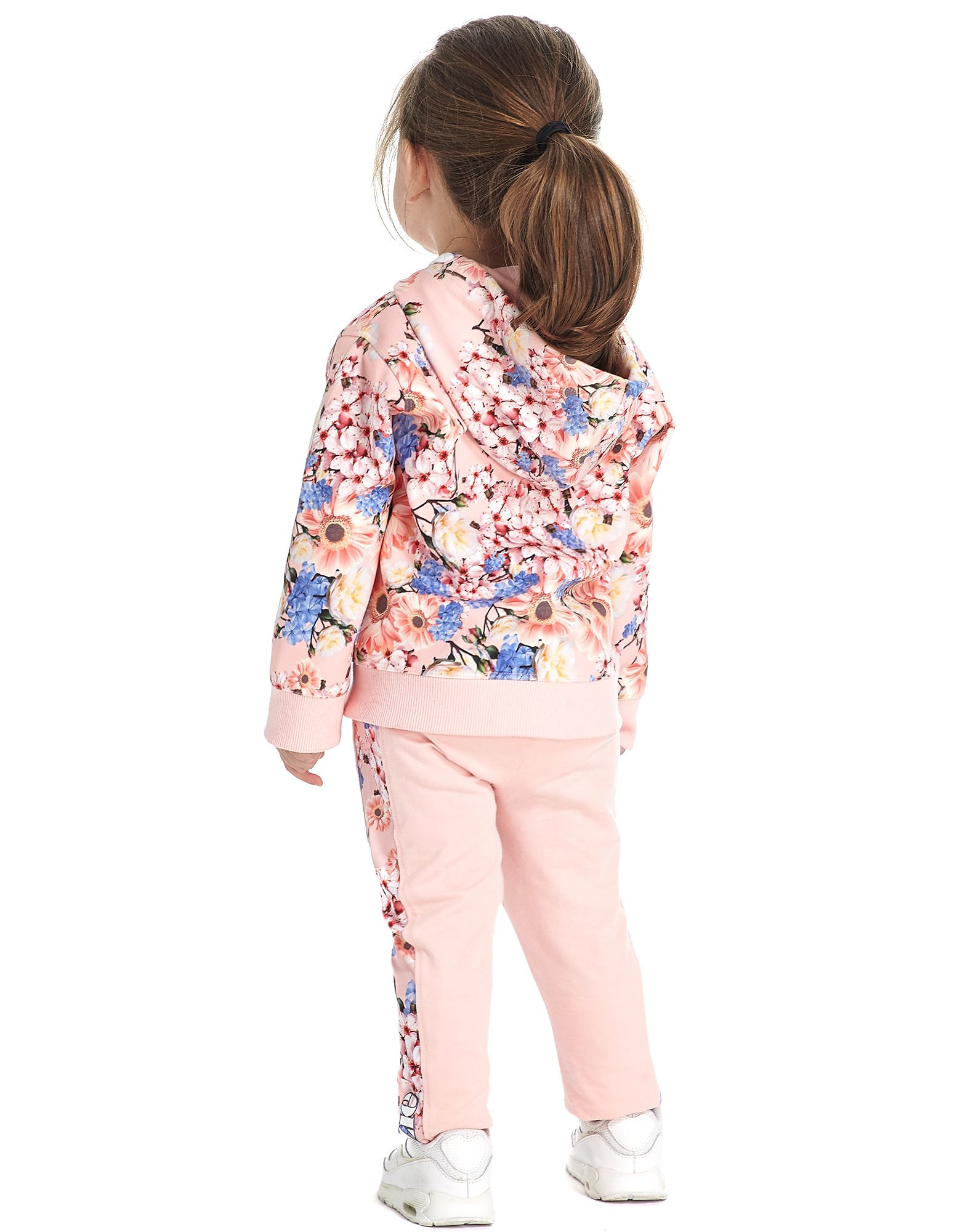 McKenzie Girls' Birdie Suit Infant