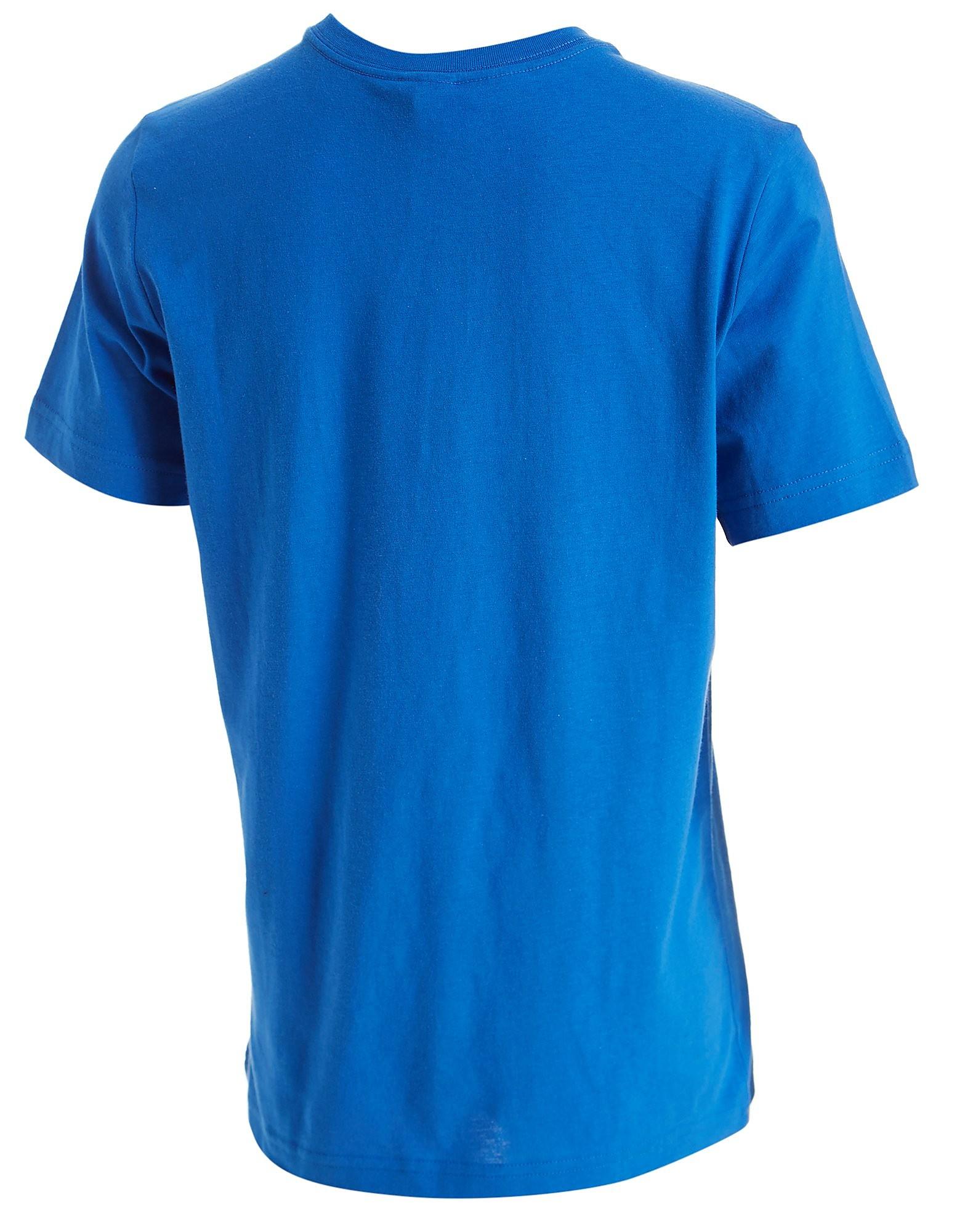 adidas Stack Logo T-Shirt Junior