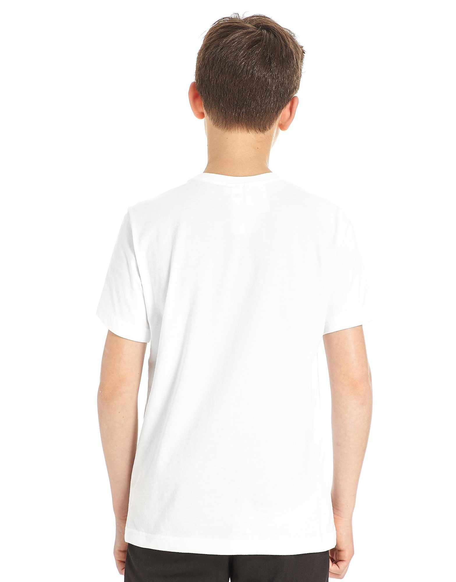 adidas Mesh Box T-Shirt Junior