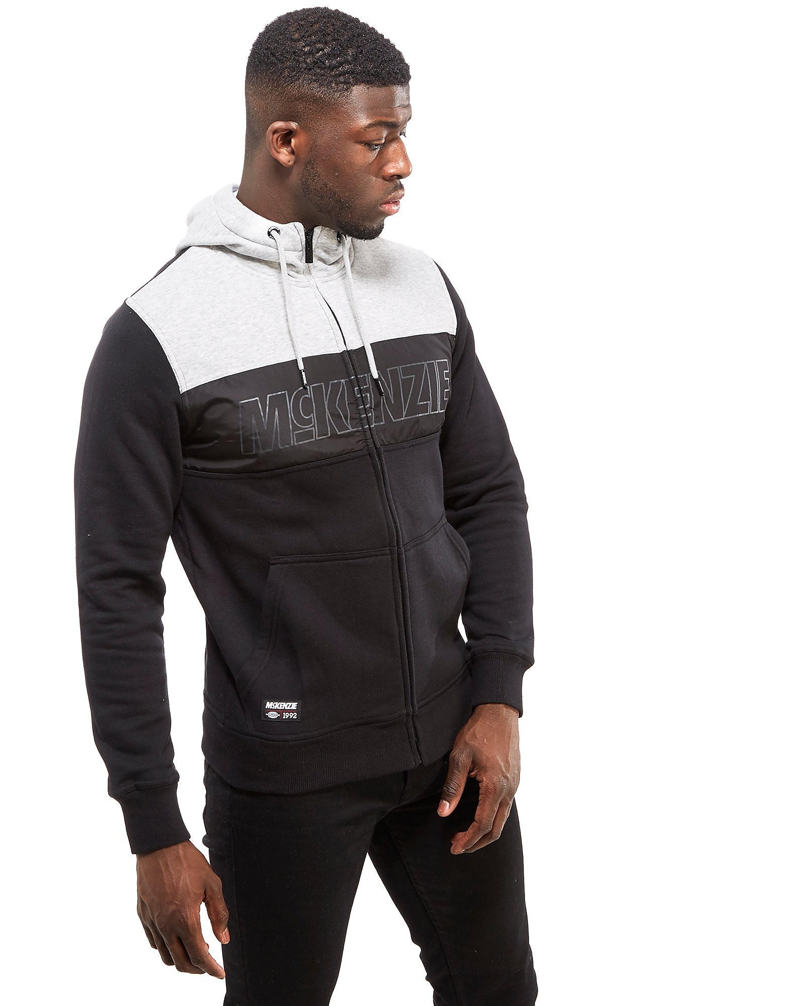 McKenzie Taylor Zip Through Hoody