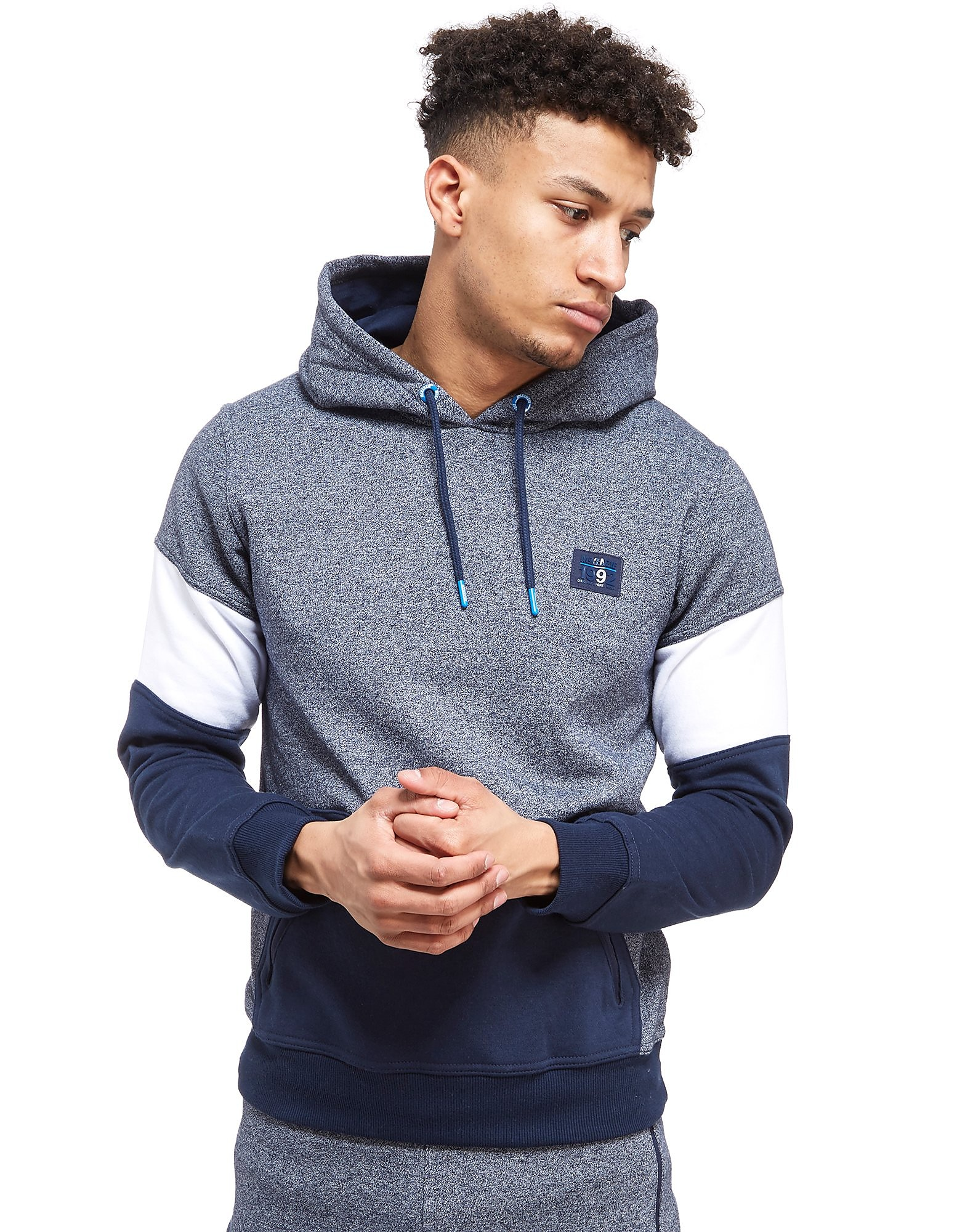 McKenzie Jones Fleece Hoody
