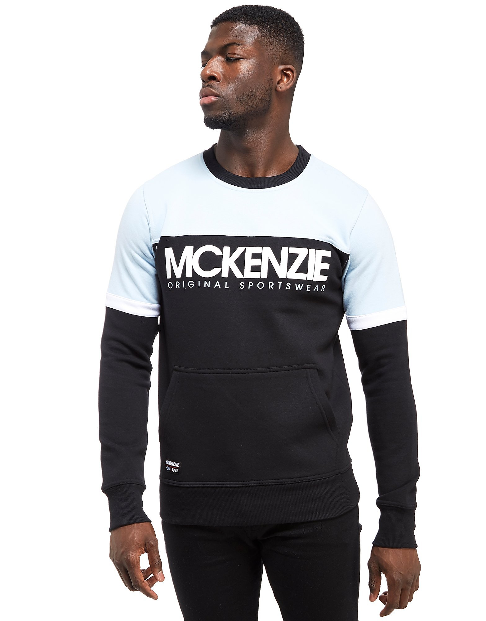 McKenzie Kingsway Crew Sweatshirt