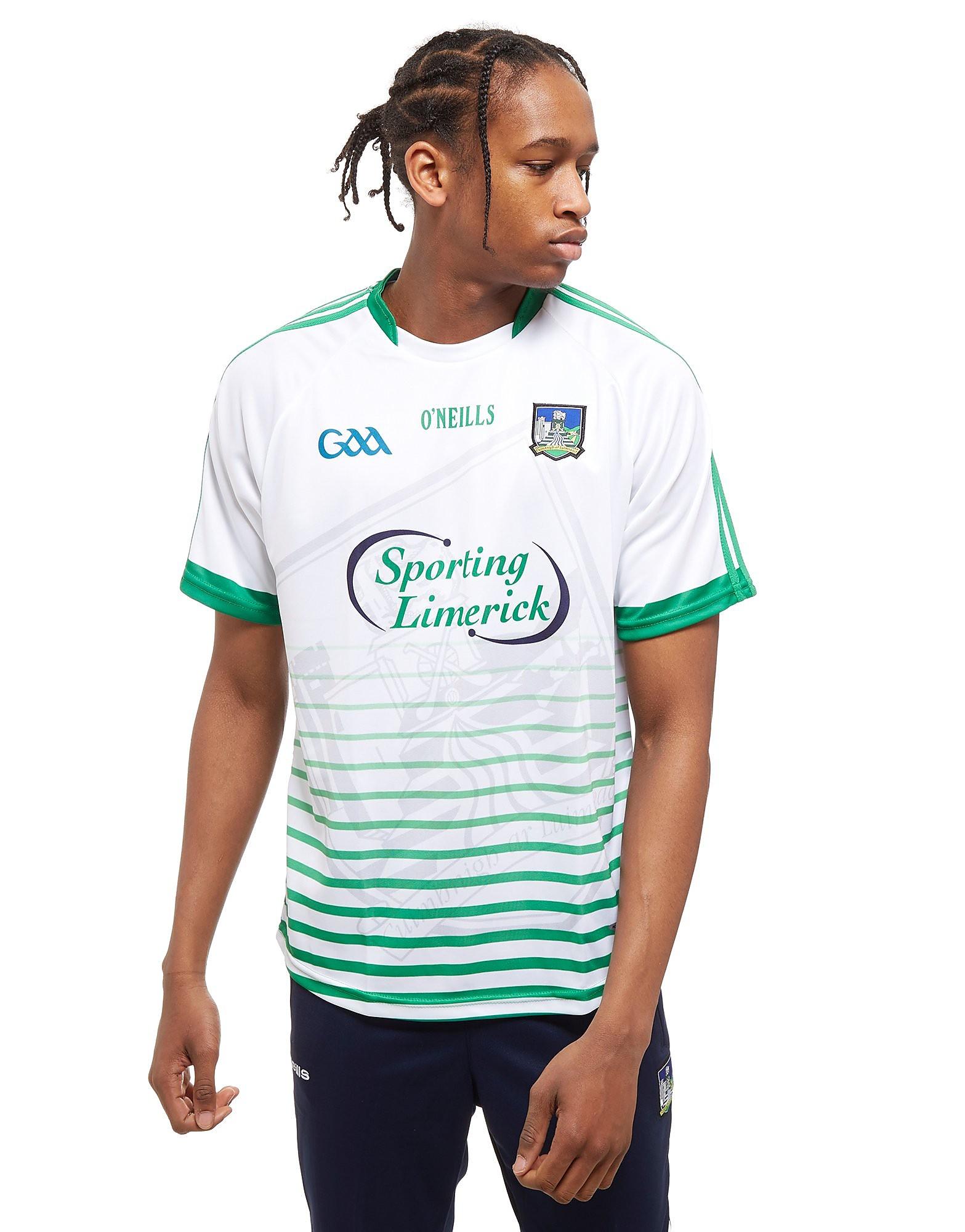 O'Neills Limerick Away 2017 Shirt