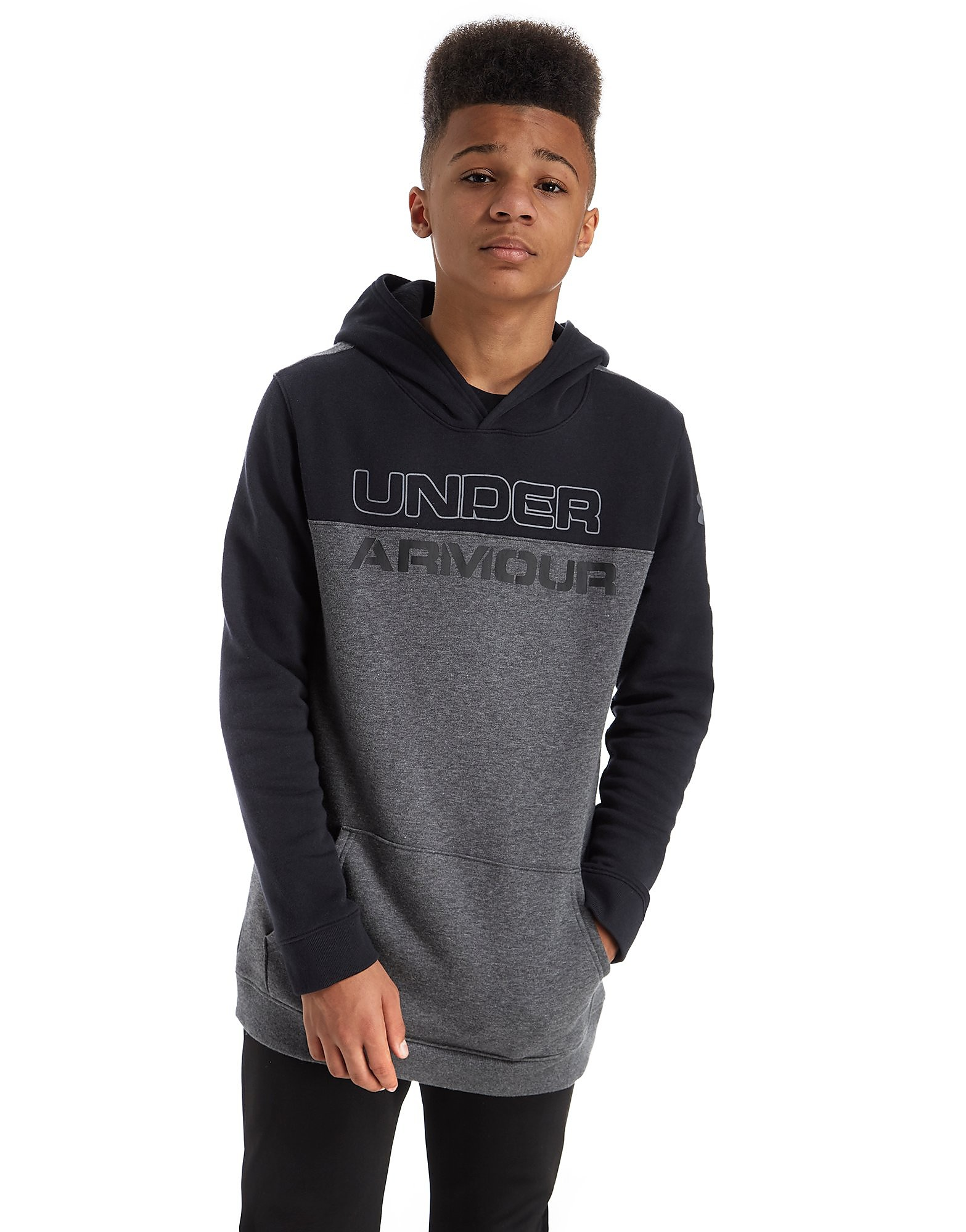 Under Armour Titan Fleece Hoody Junior