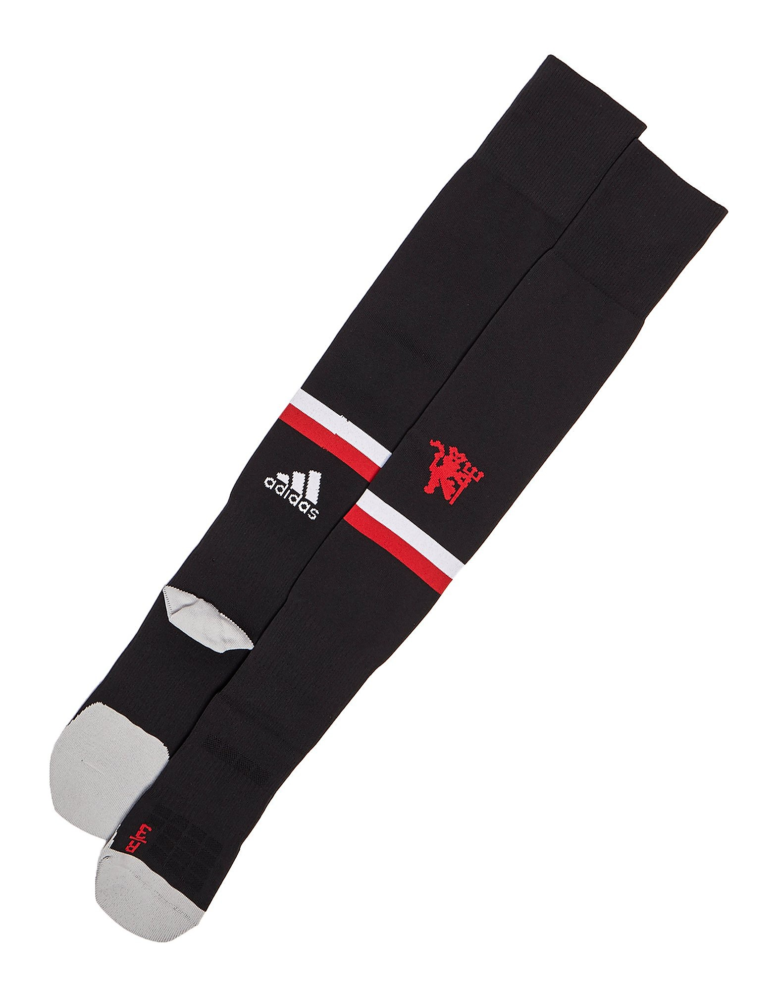 adidas Manchester United 2017/18 Home Socks