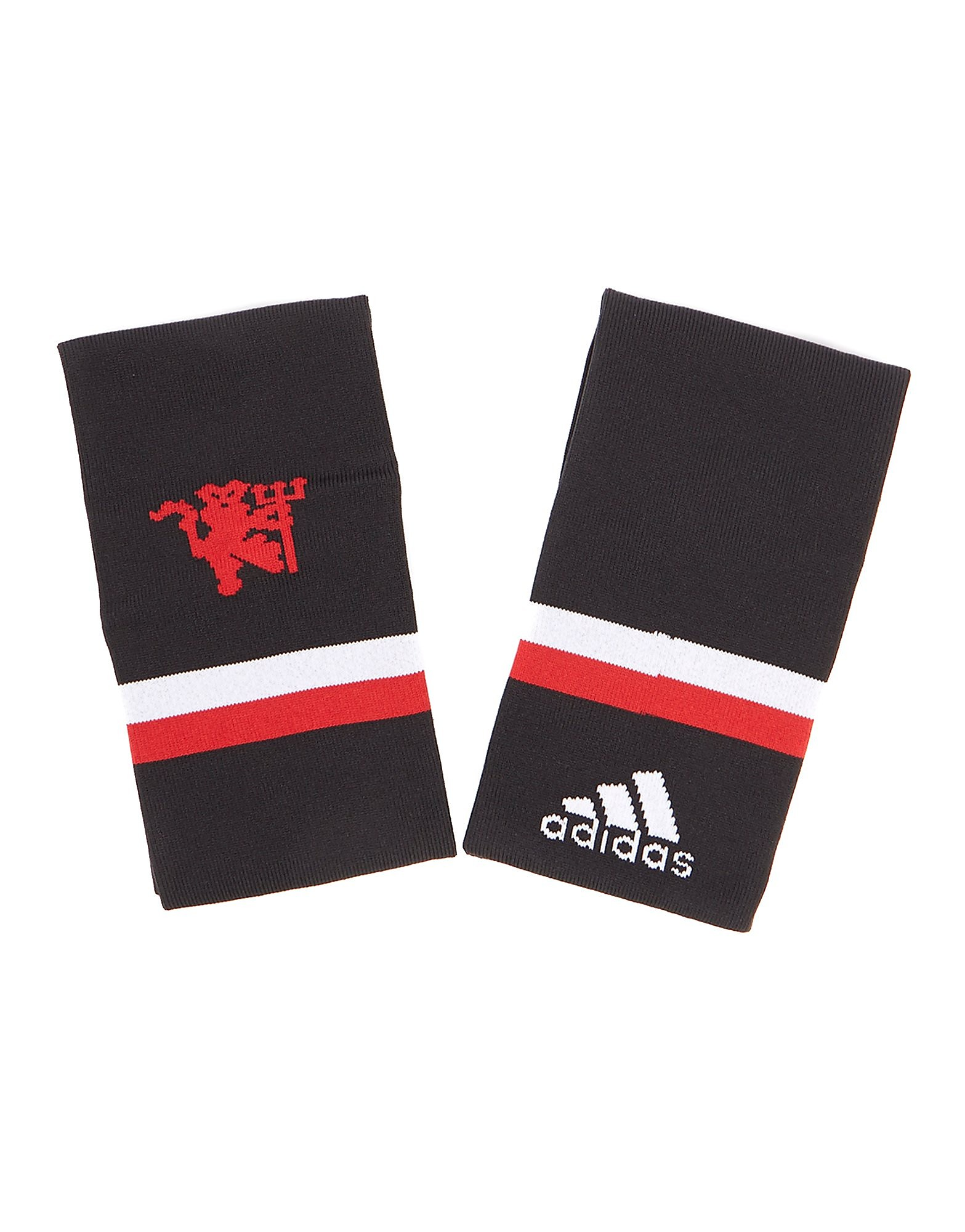 adidas Manchester United 2017/18 Home Socks Junior