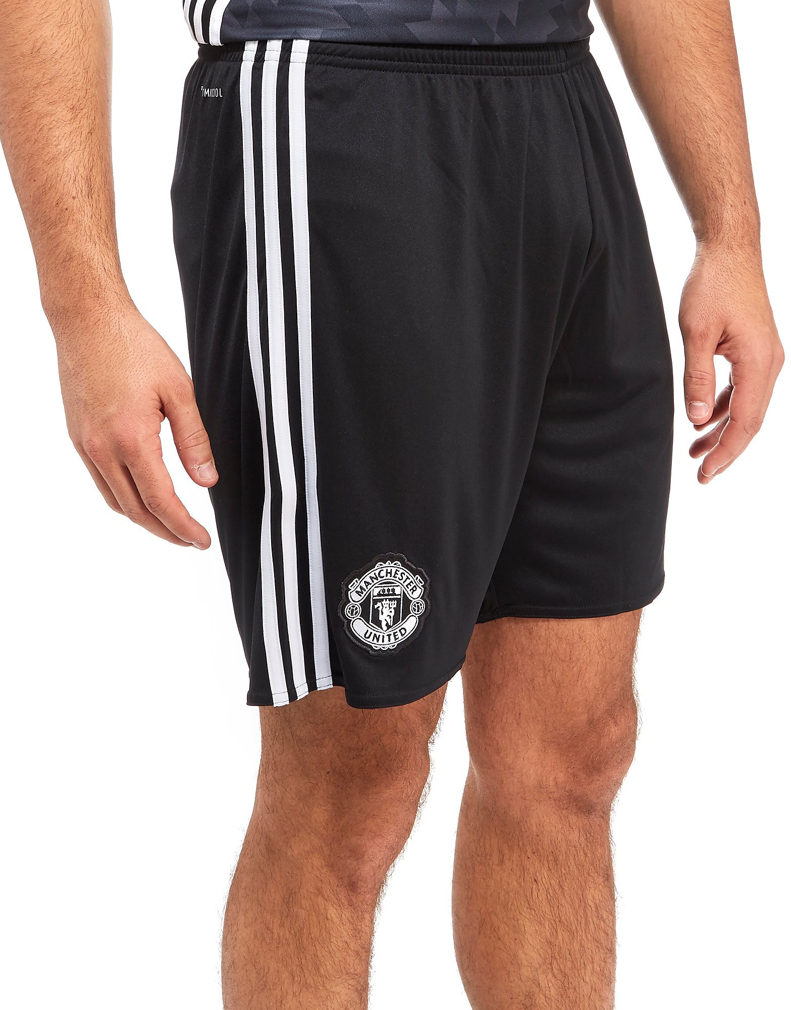 adidas Manchester United FC 2017 Away Shorts